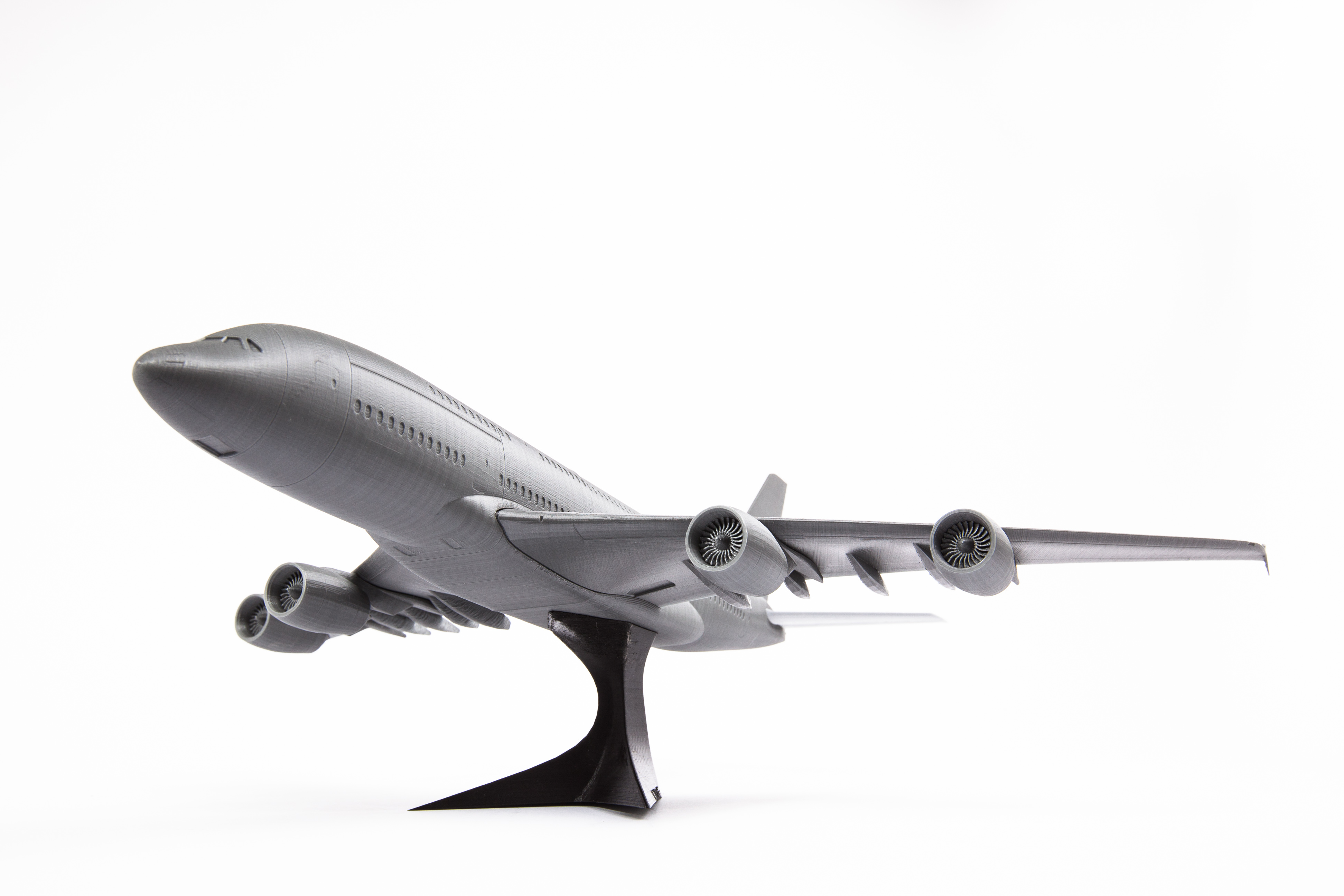 Airplane model | Professional 3D printing made accessible | Ultimaker