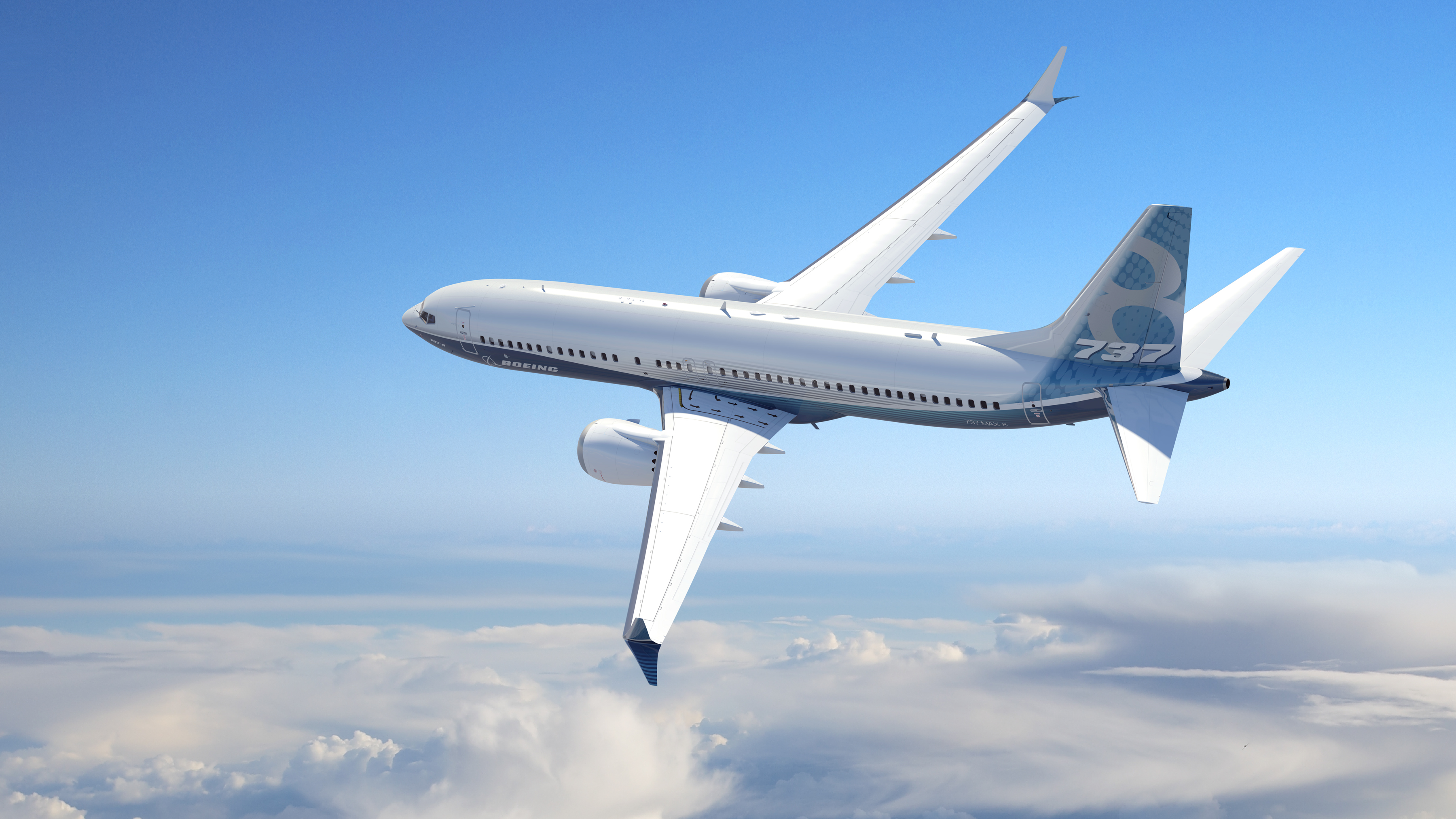 737 MAX Will Optimize Aerodynamics with BAE Systems' Electronics ...