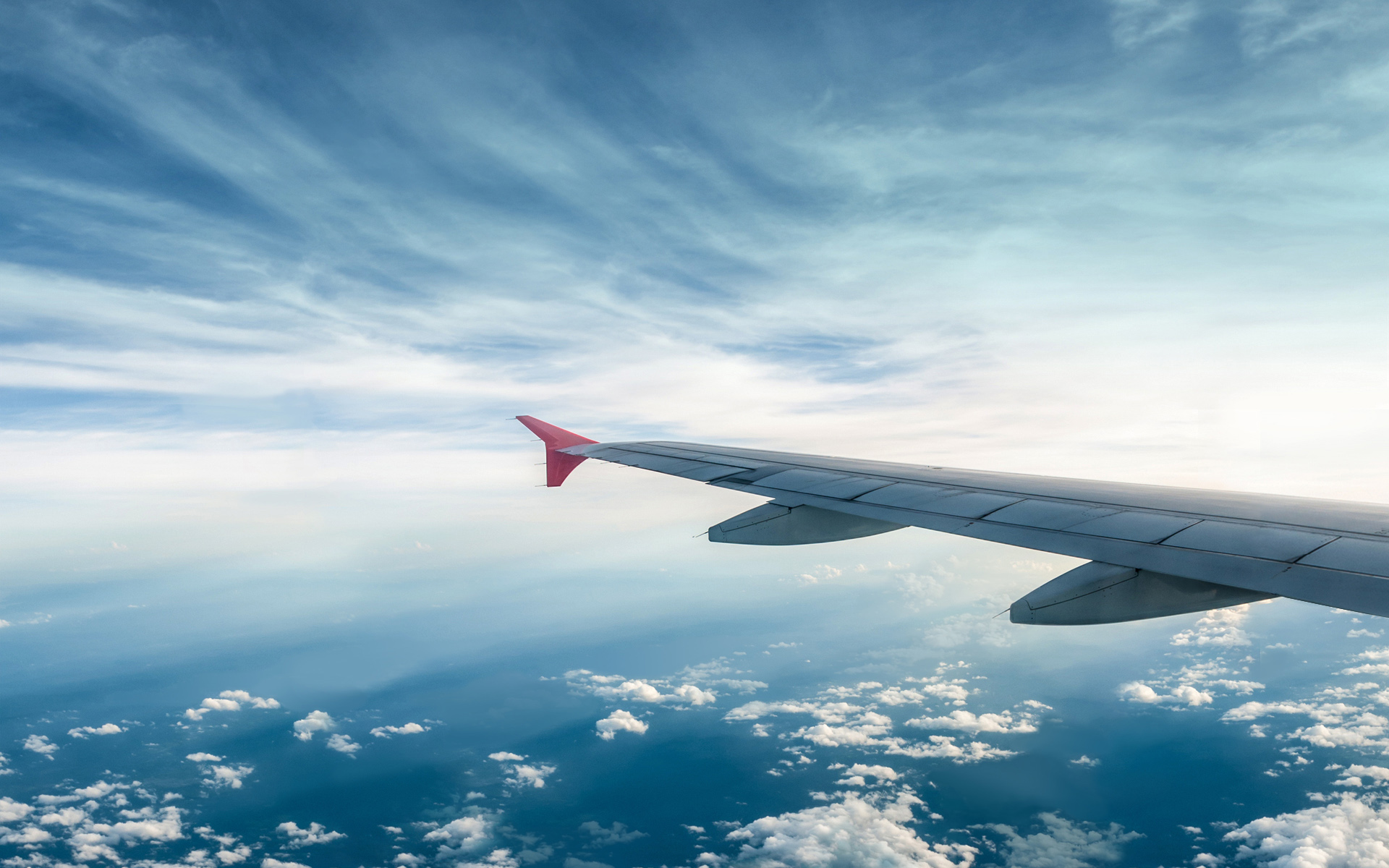 Airplane Wing Wallpapers | HD Wallpapers | ID #13985