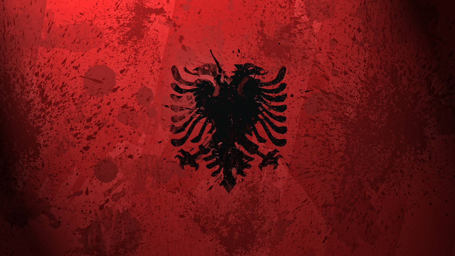 Albanian Flag Wallpapers - Wallpaper Cave