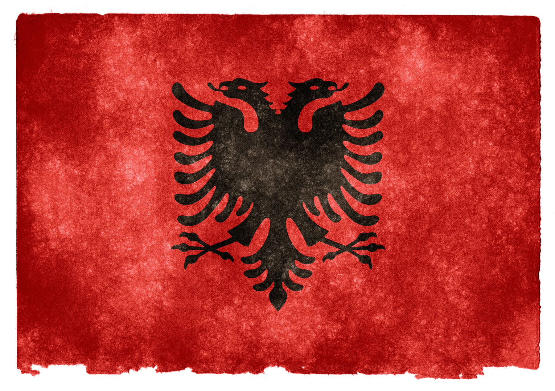Albania Grunge Flag, Aged, Picture, Grungy, Identity, HQ Photo