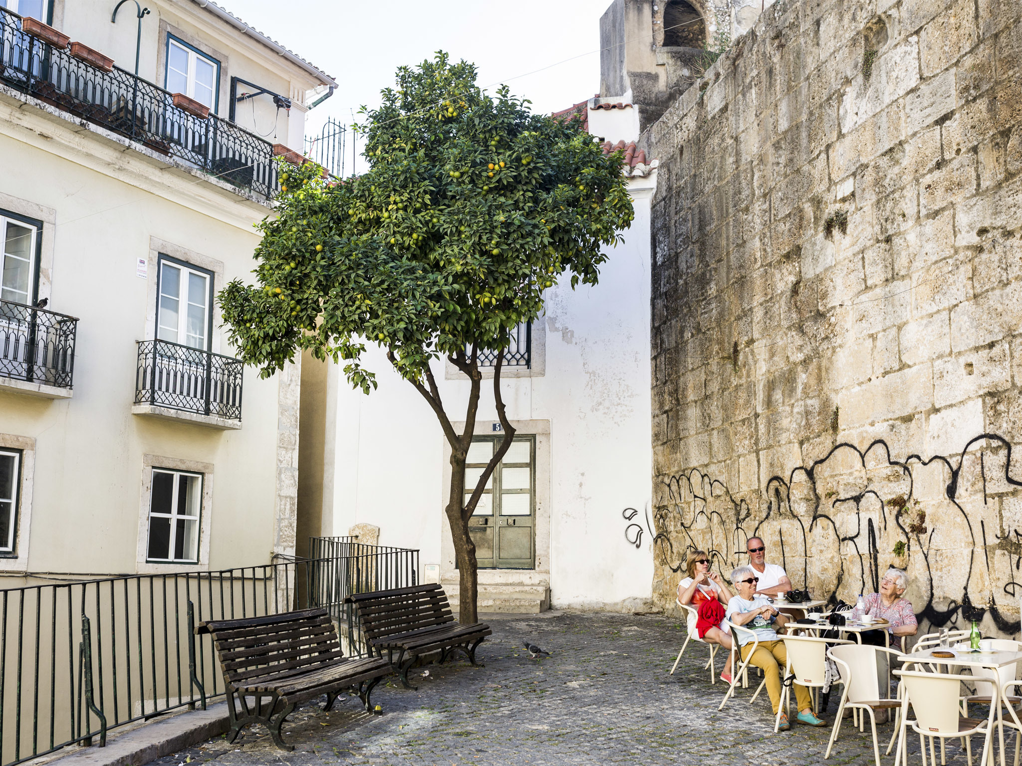 Visit Alfama, Lisbon - Top 10 Things to do in Alfama