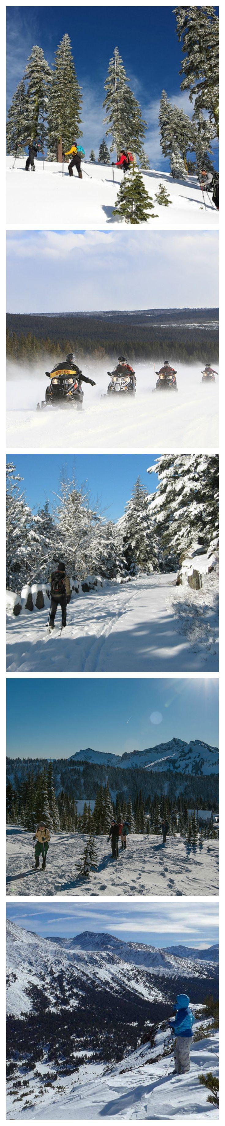 22 best Winter Wonderland images on Pinterest   National parks ...