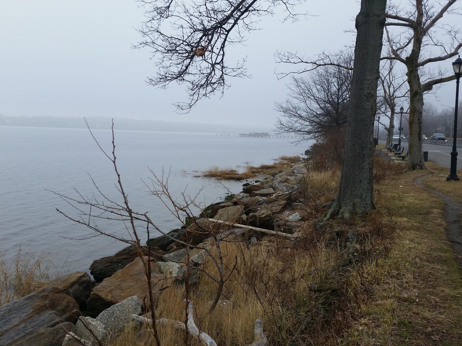 Circumnavigating Long Island Part 4: Cross Island Parkway to Fort ...