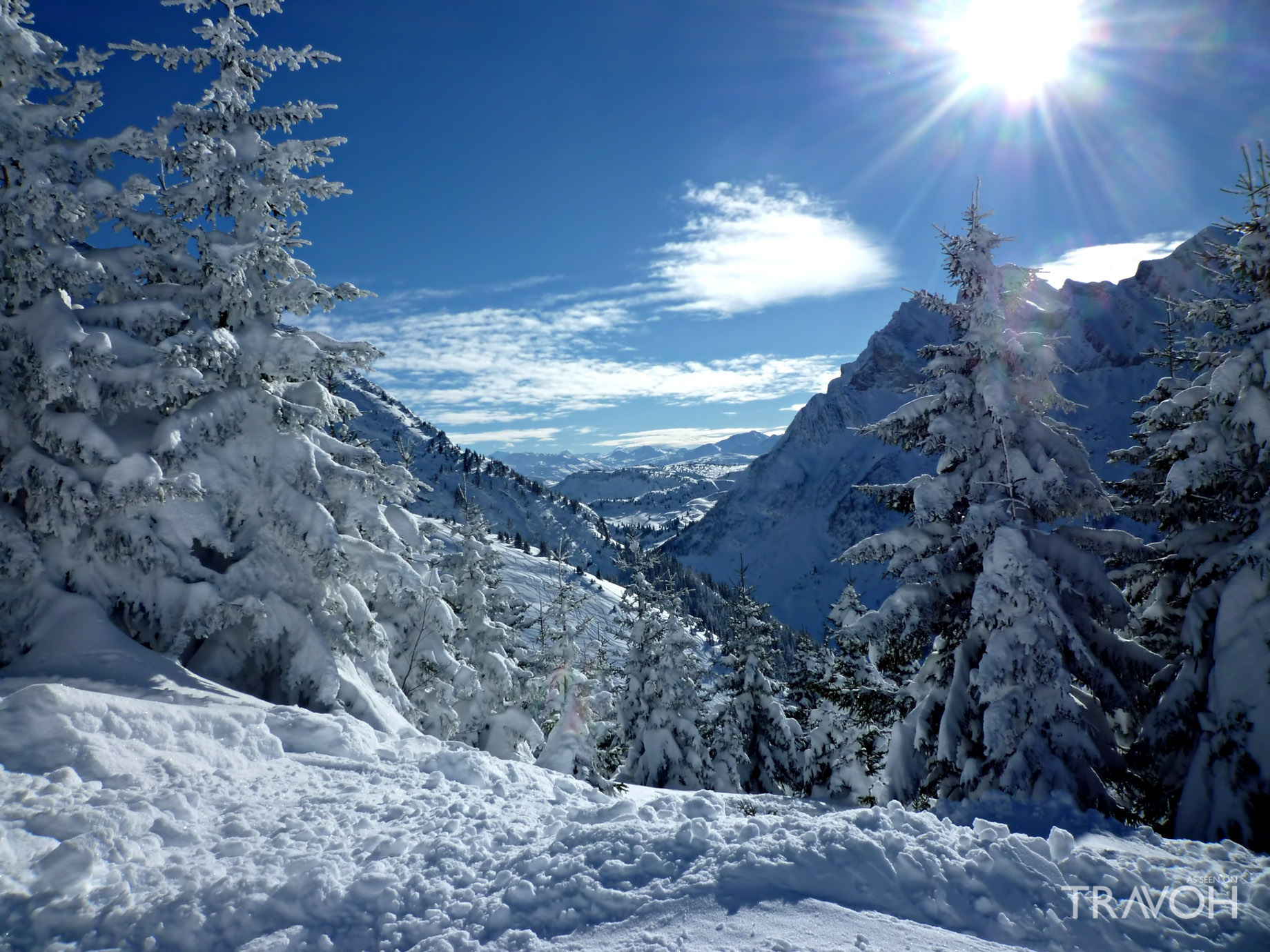 Lake Annecy – French Alps Mountain Resort – An Exclusive Tres Chic ...