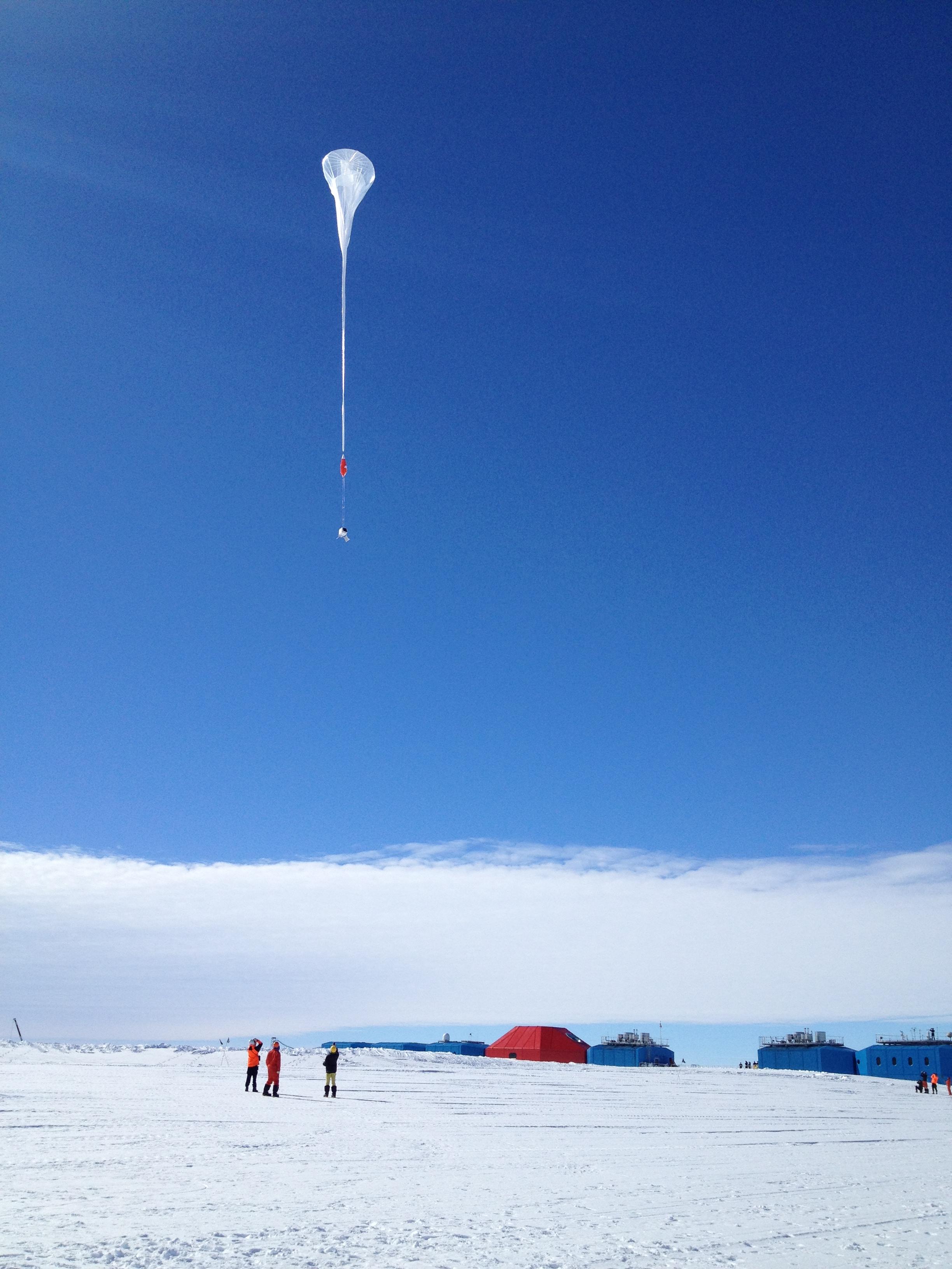 Altitude   NASA