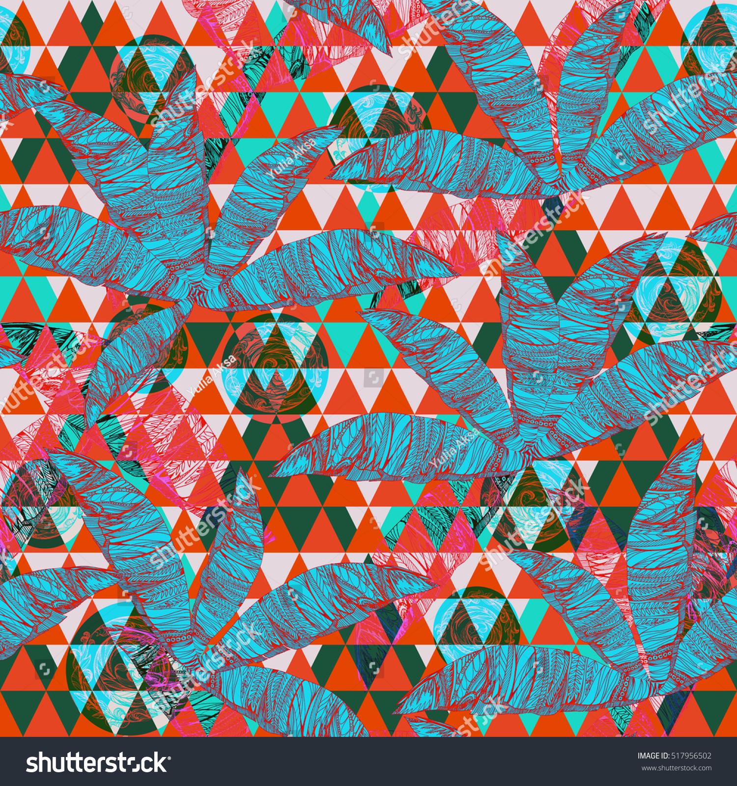 Amazing pattern photo
