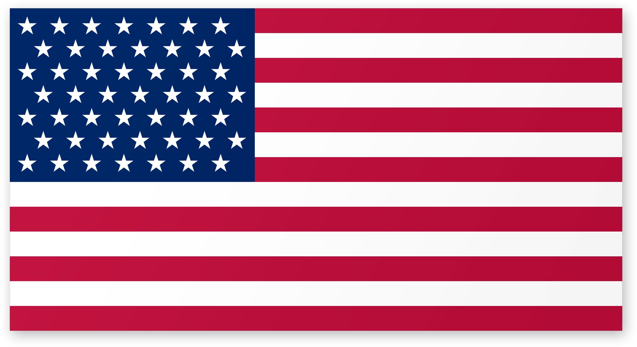 The Little-Known 49-Star Flag — Steve Lovelace
