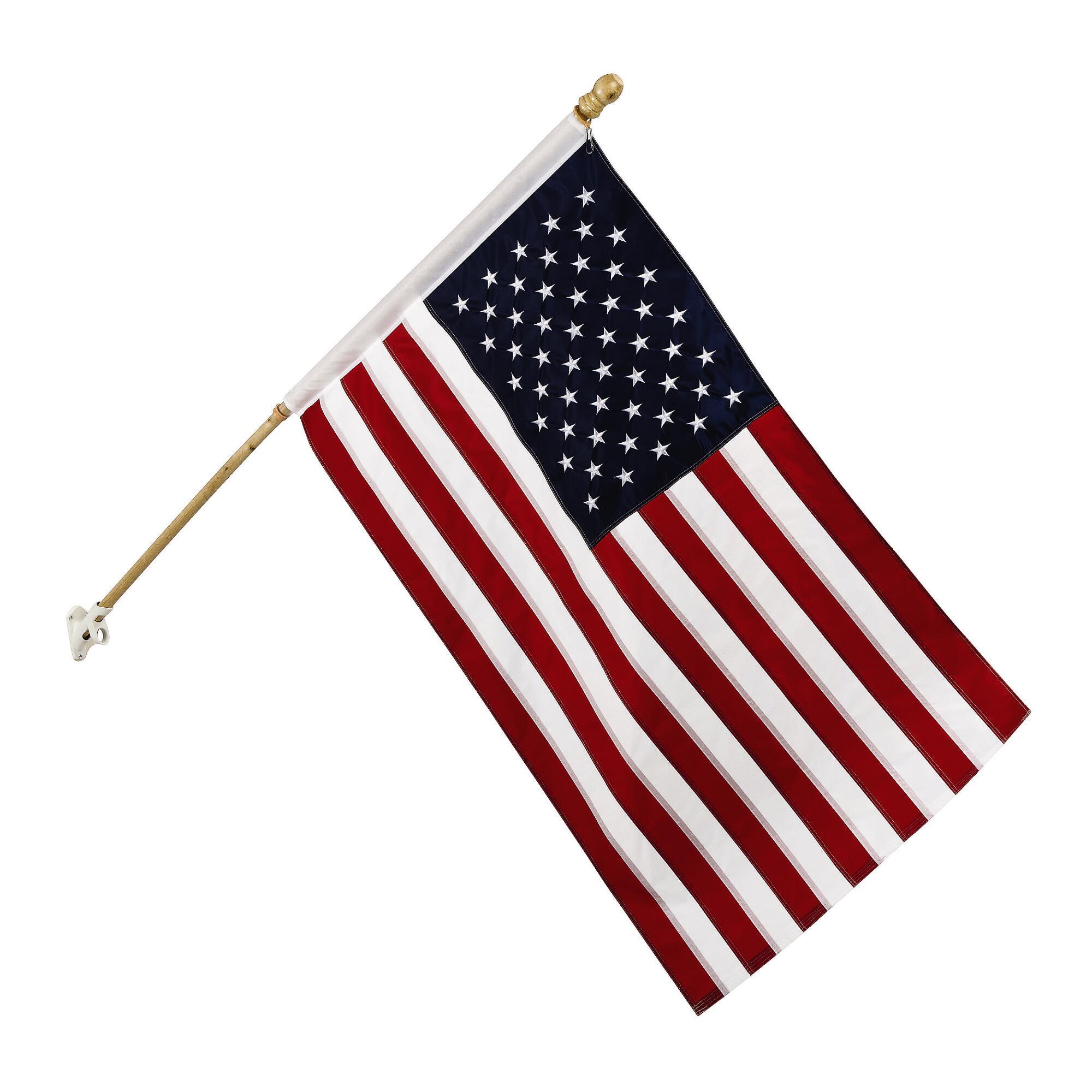 Free Photo American Flag