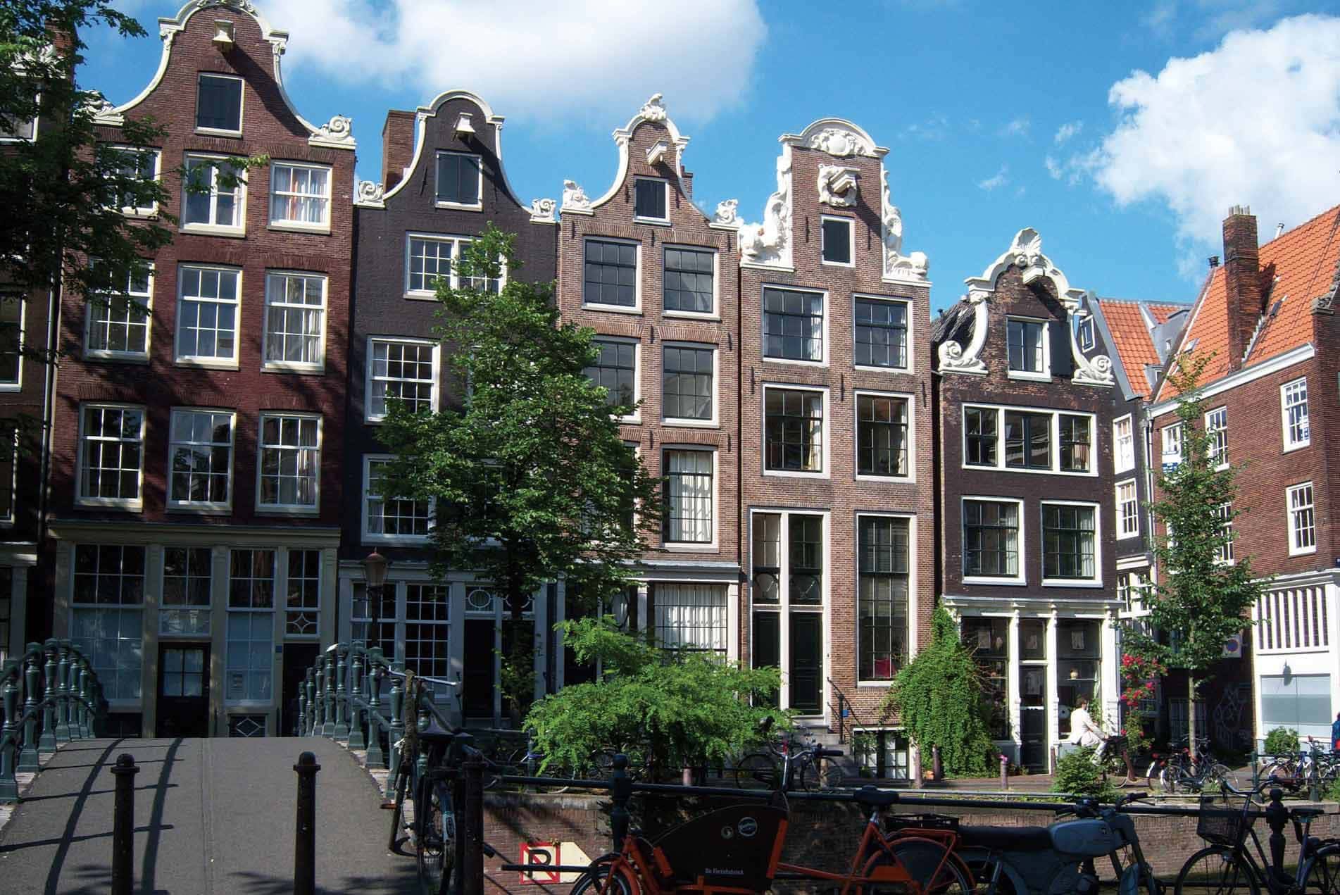 Visit Amsterdam - The best things to do - Holland.com