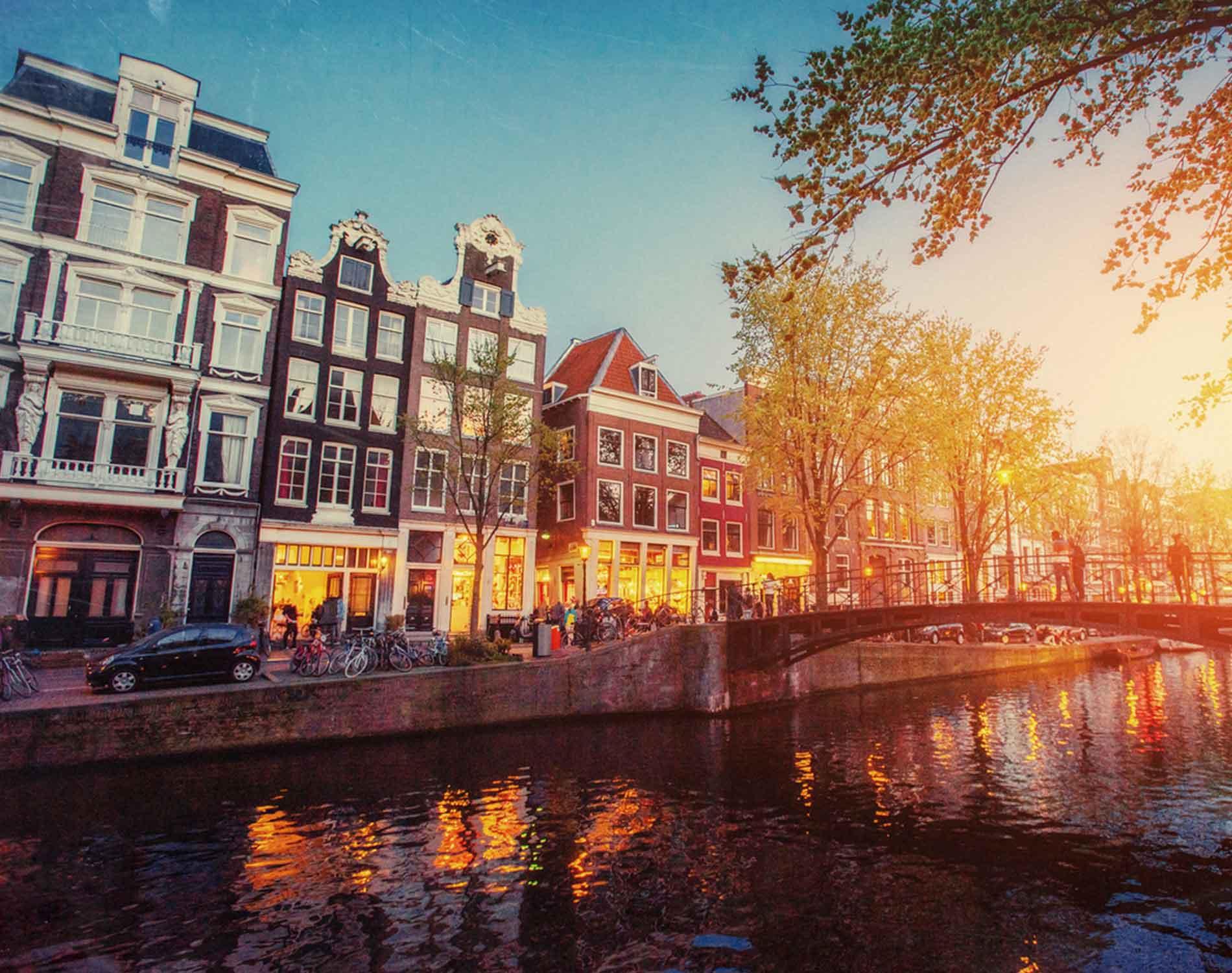 Dentons - Amsterdam
