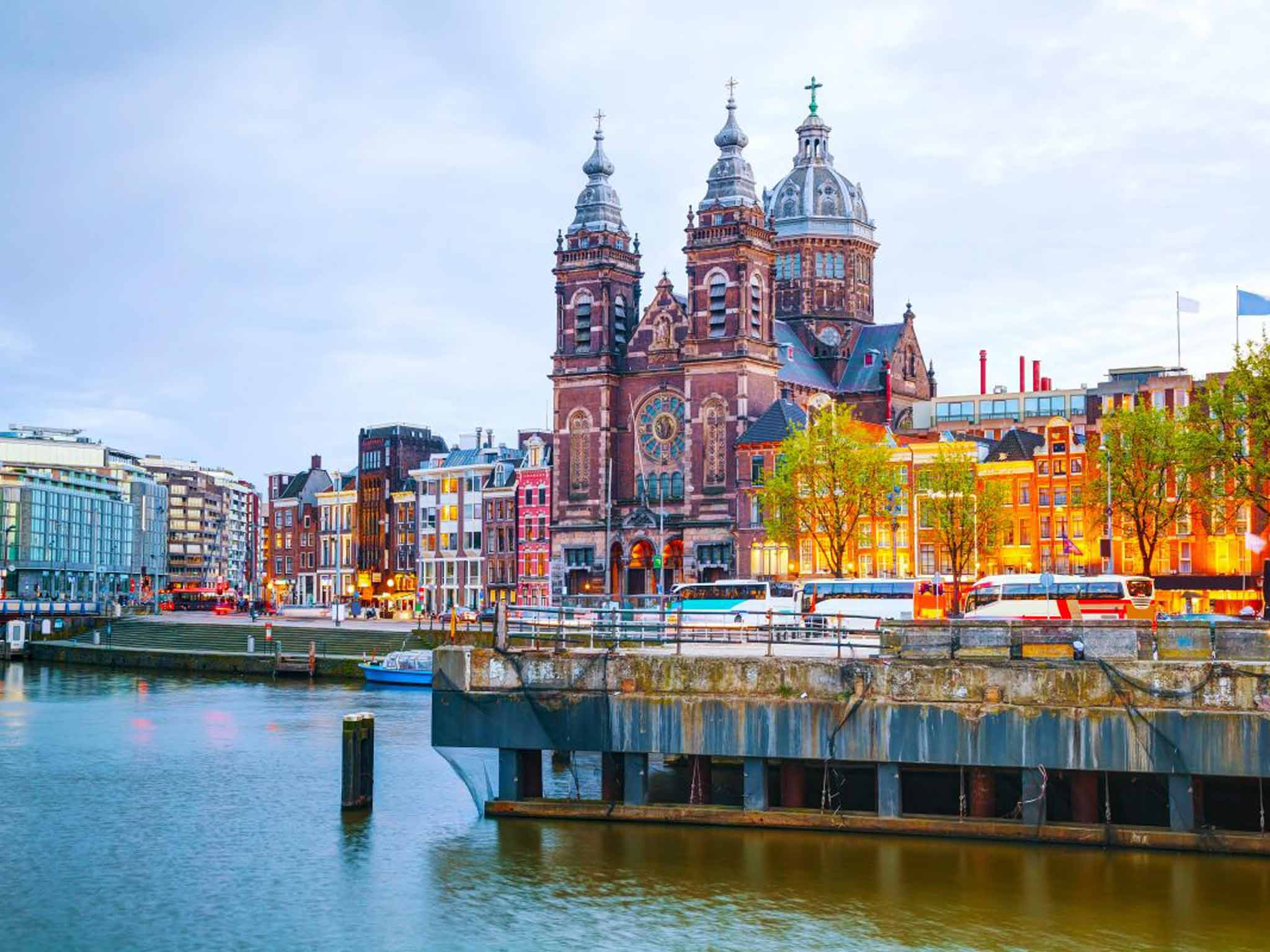 Amsterdam travel tips: Where to go and what to see in 48 hours | The ...