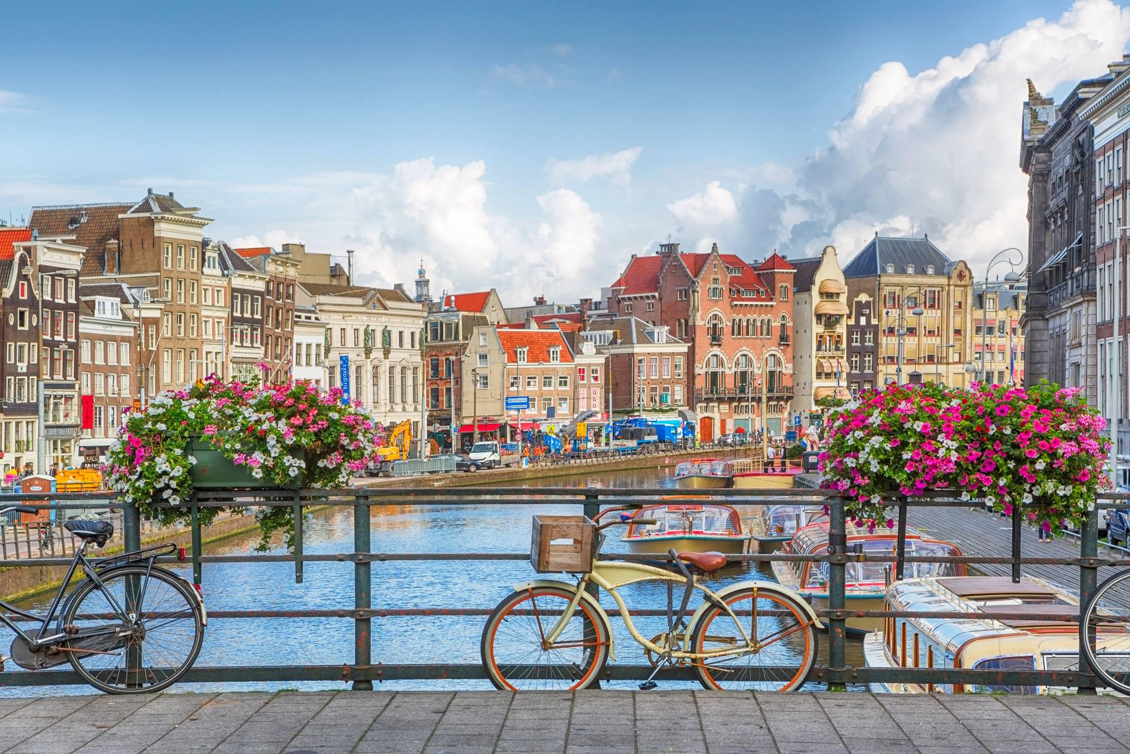Top 11 Things Happening in Amsterdam in June - St Christopher's Inns
