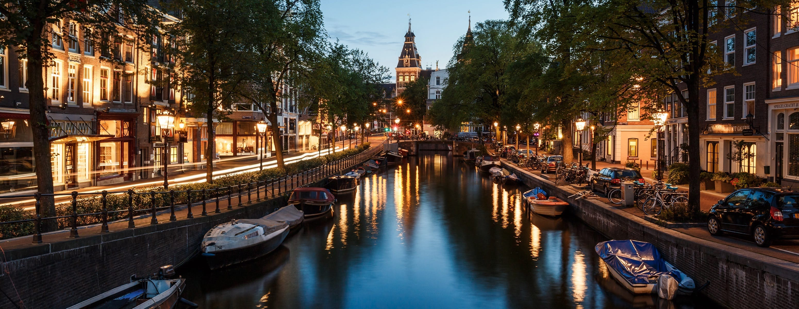 Amsterdam 2018 (with Photos): Top 20 Places to Stay in Amsterdam ...