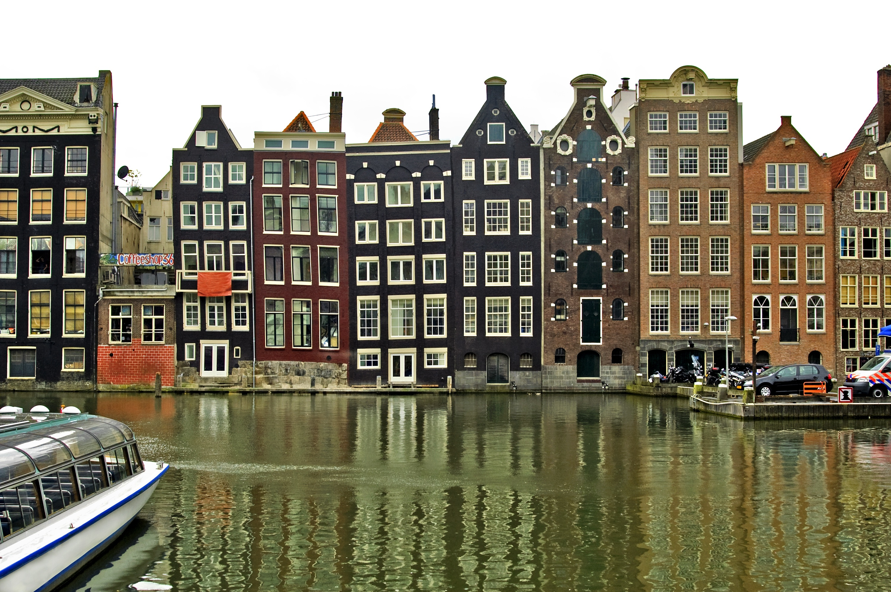 Top 10: Best Free Things to Do in Amsterdam | Travel Tips from Real ...