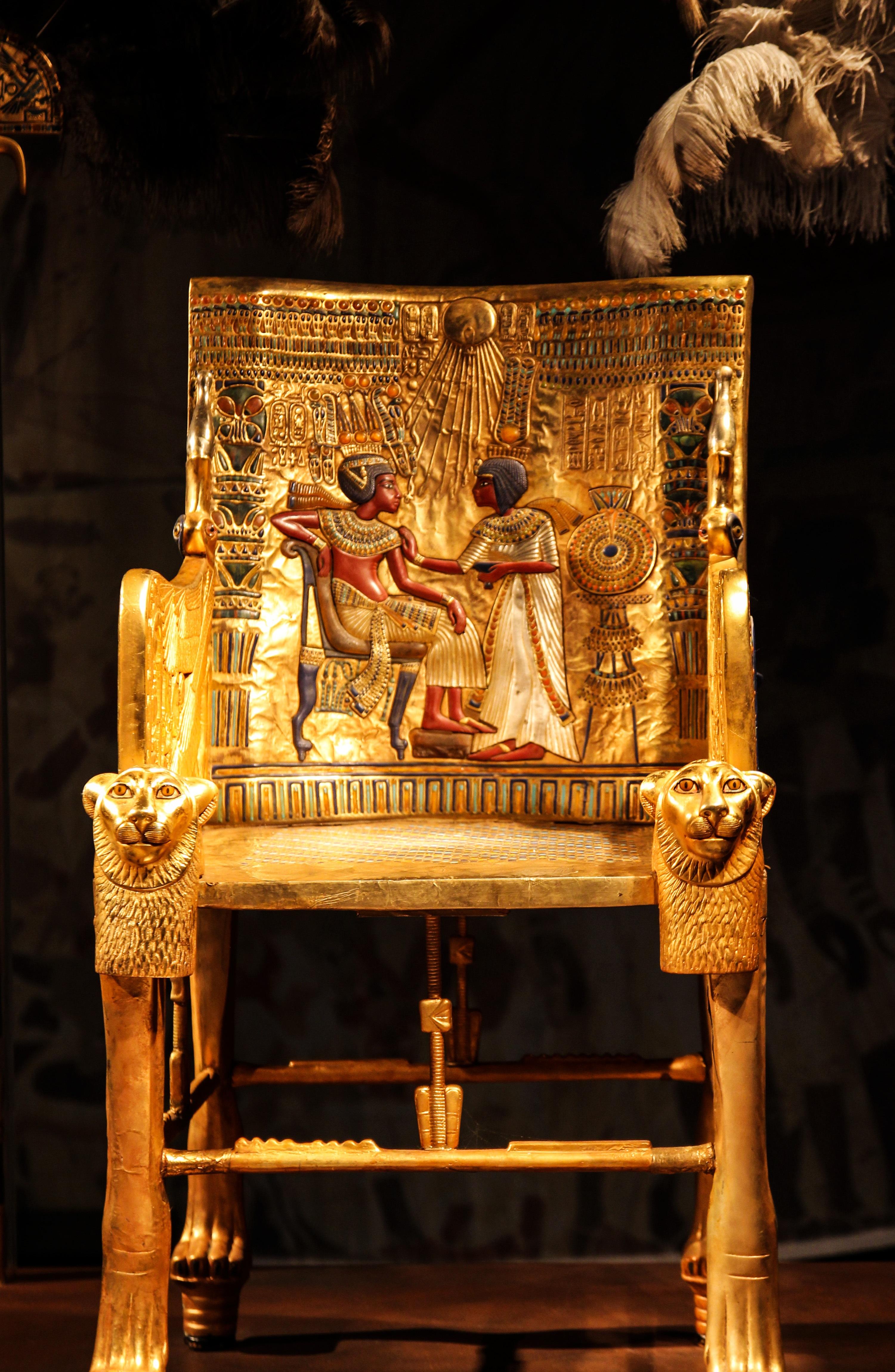 Ancient Chair, Ancient, Chair, Civilization, Dynasty, HQ Photo