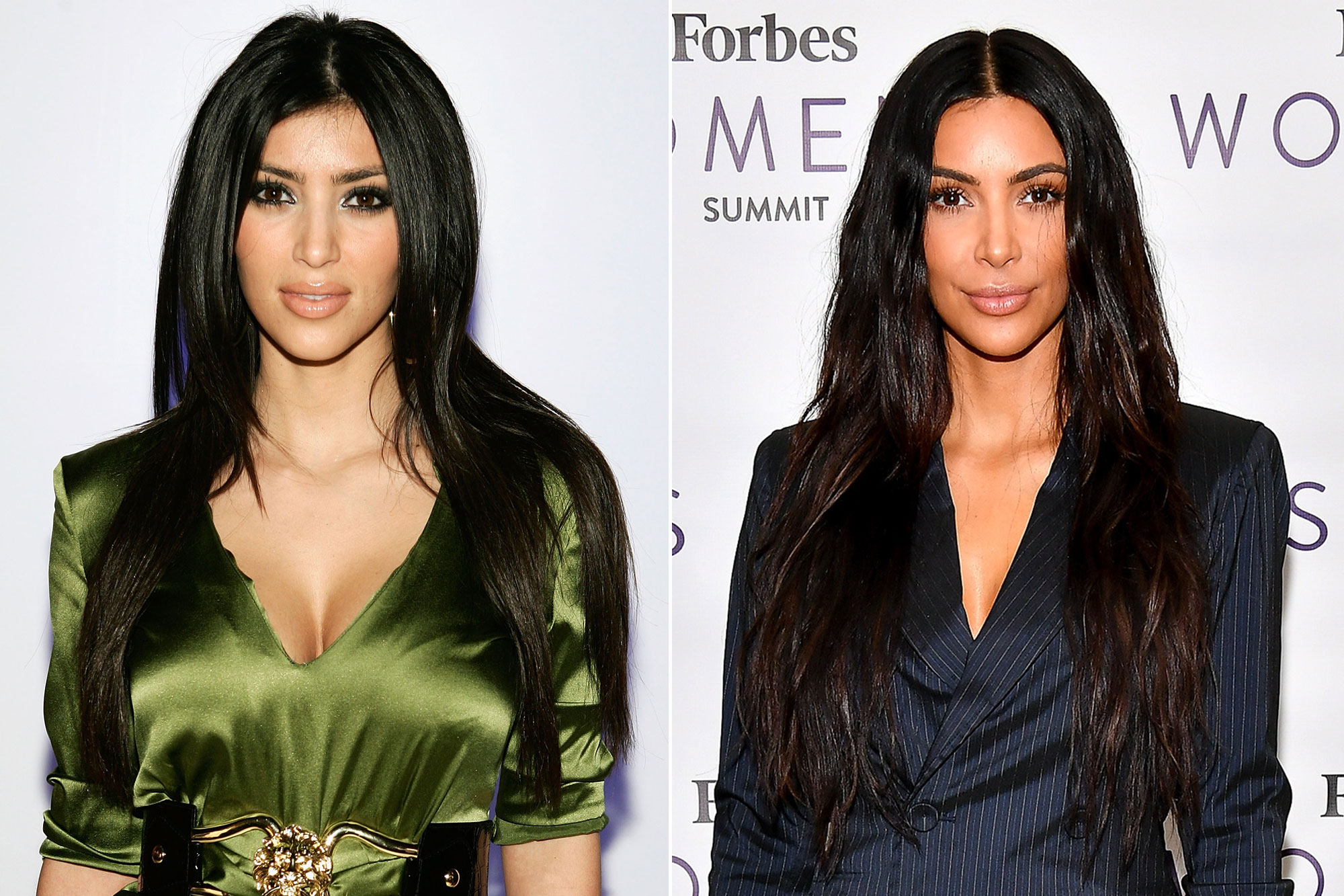 Keeping Up With the Kardashians Then and Now | PEOPLE.com