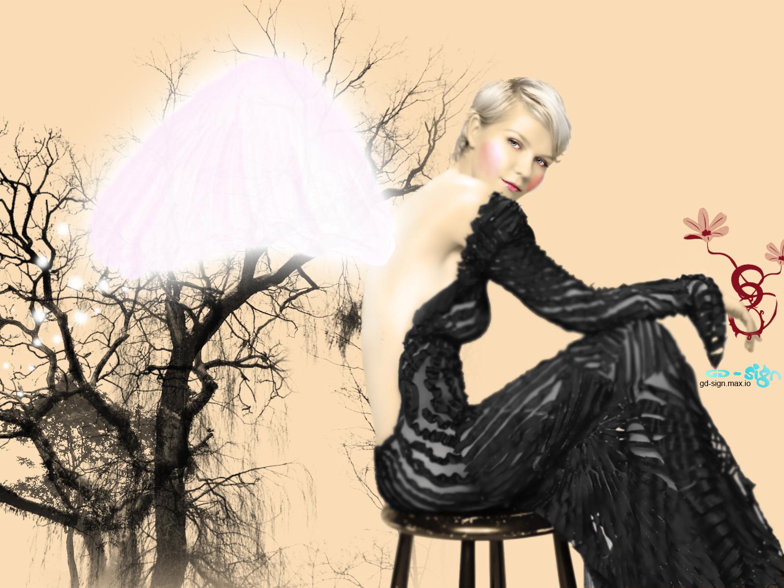 Angel, Art, Brushes, Bspo06, Digital, HQ Photo