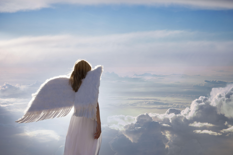 Archangel Tzaphkiel, Angel of Understanding and Compassion