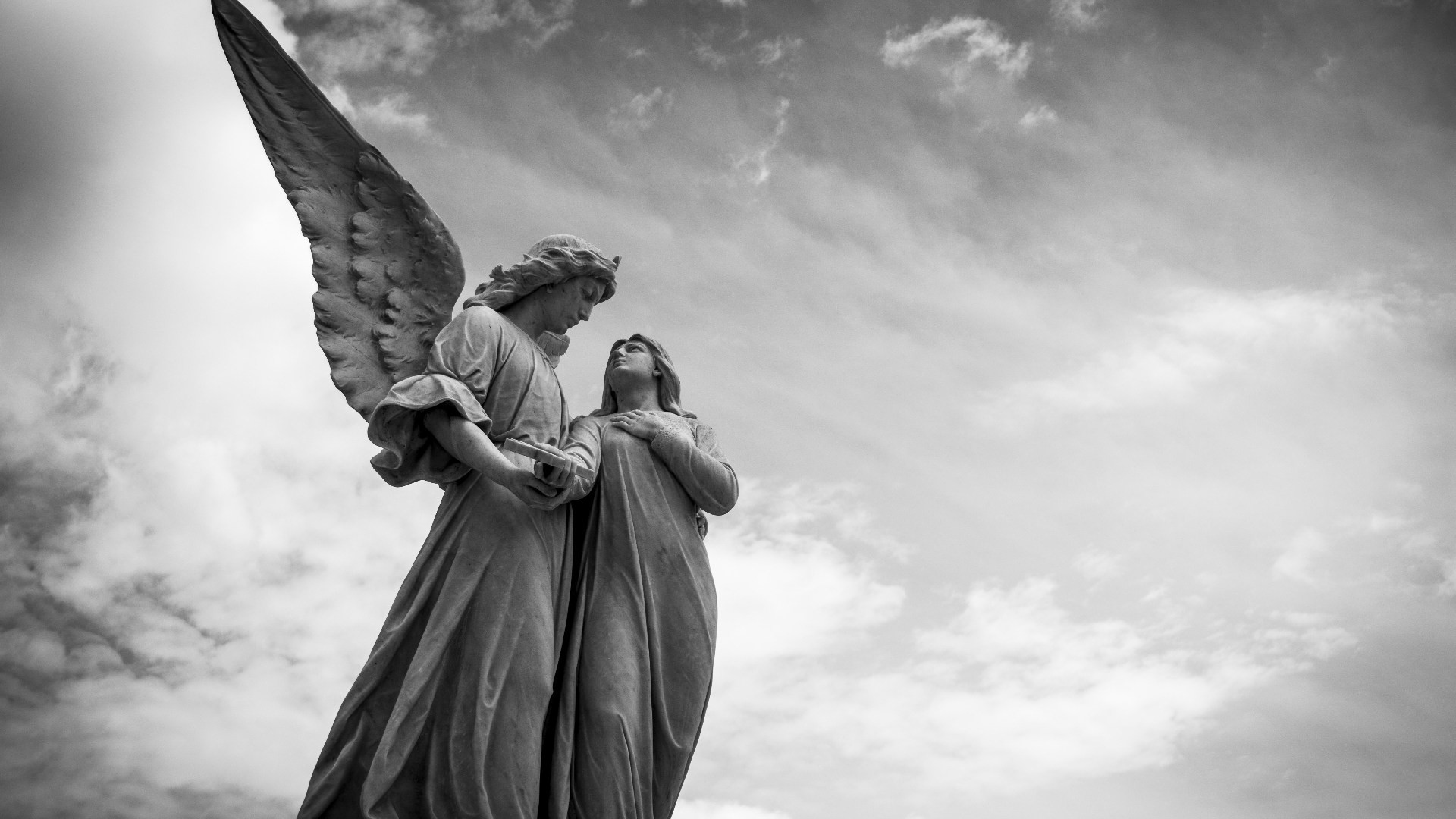 The Purpose of Demons and Angels – a book of nights