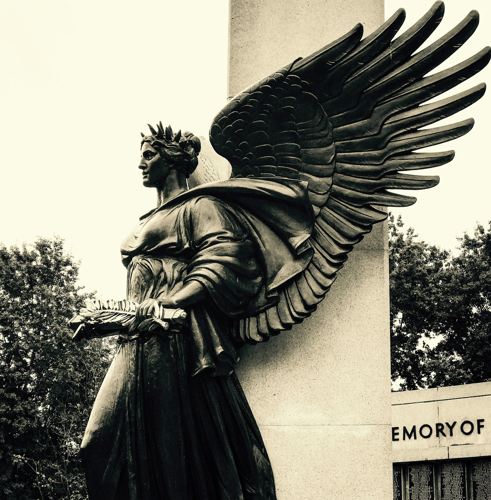 free photo angel statue nobody peace old free download jooinn