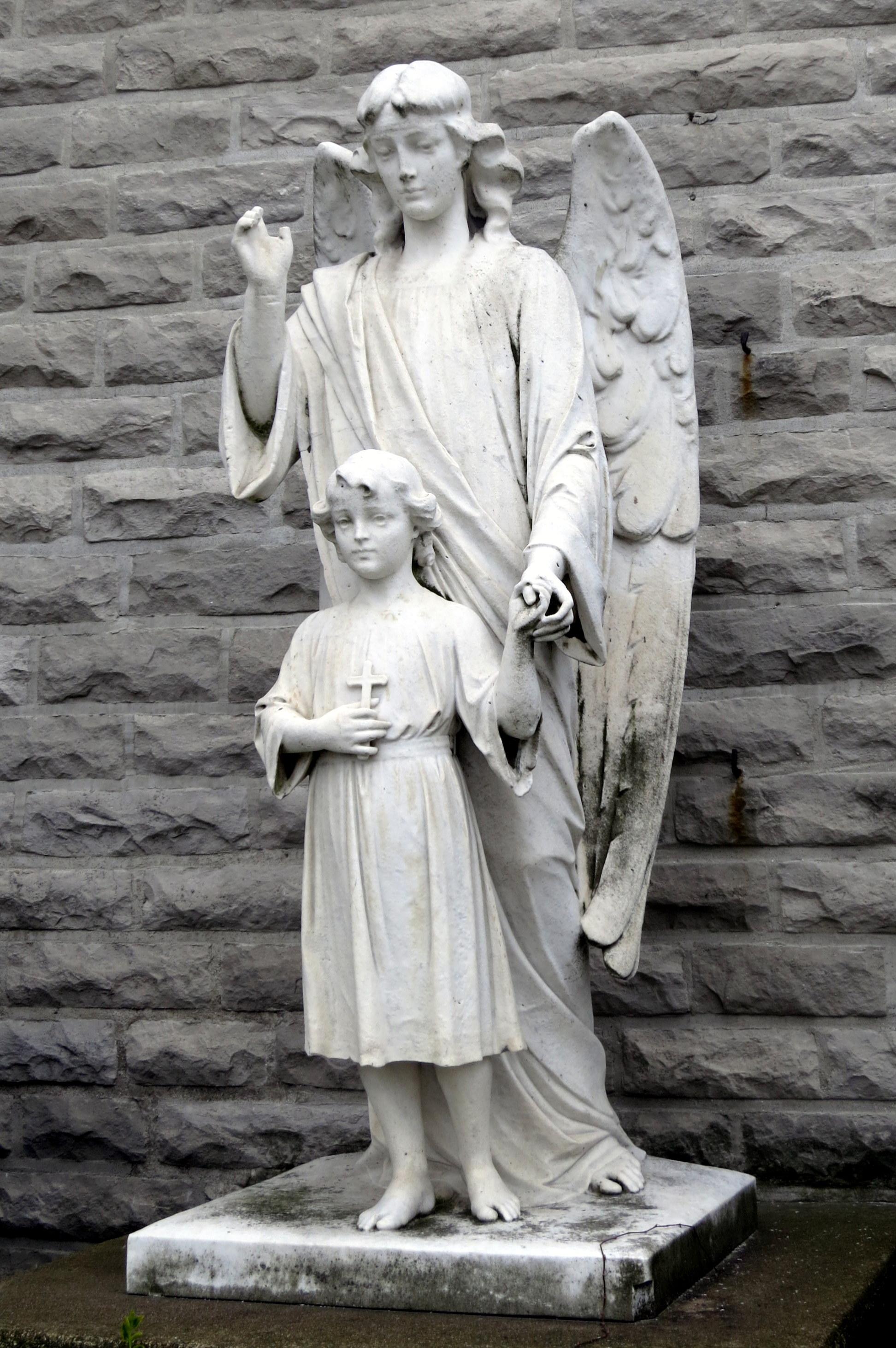 File:Holy Angels Catholic Church (Sandusky, Ohio) - Guardian Angel ...