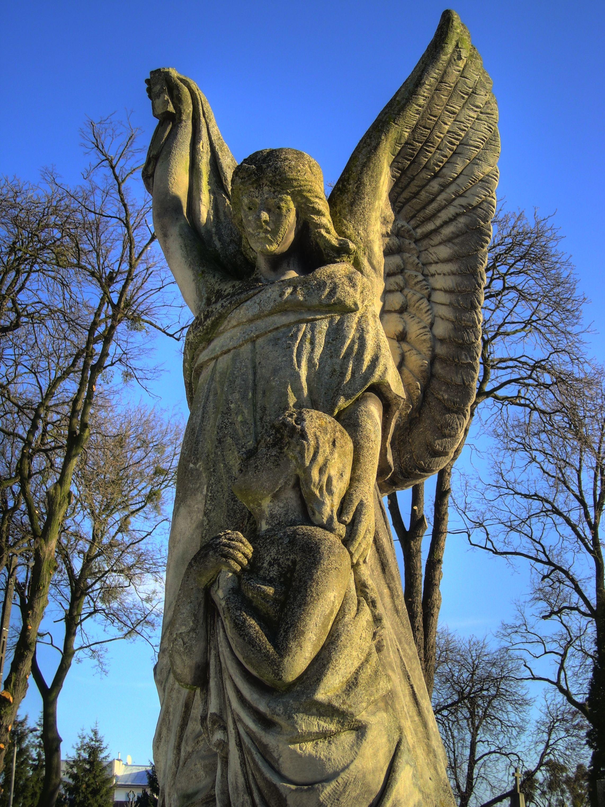 guardian angels statues - Google Search | Angels & Cherubs ...