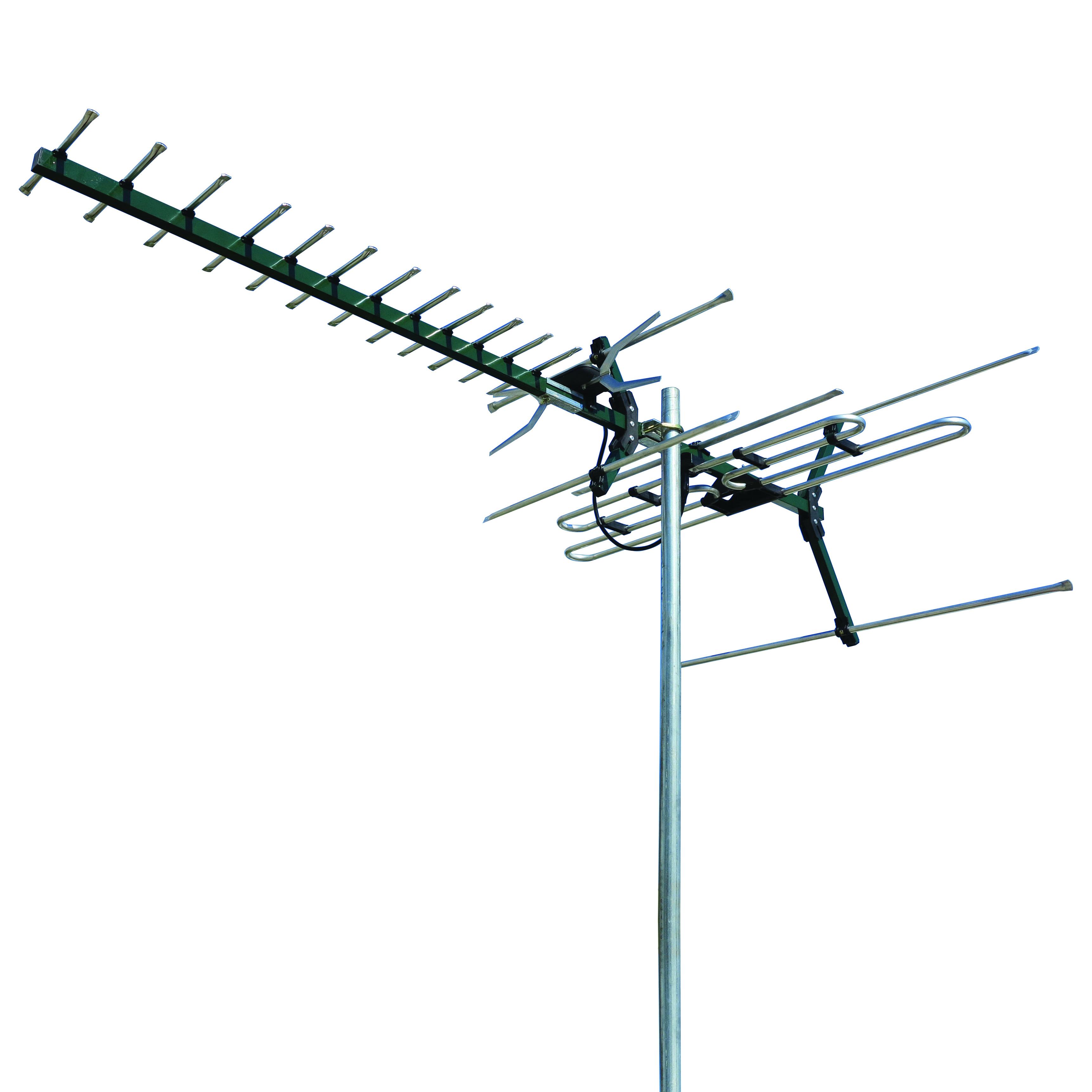 Digital TV Antennas - Matchmaster Digital TV Antenna