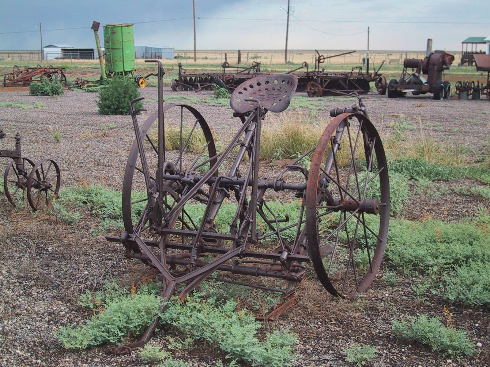 Antique Farm Equipment Images — Apoc By Elena : The Kind of antique ...