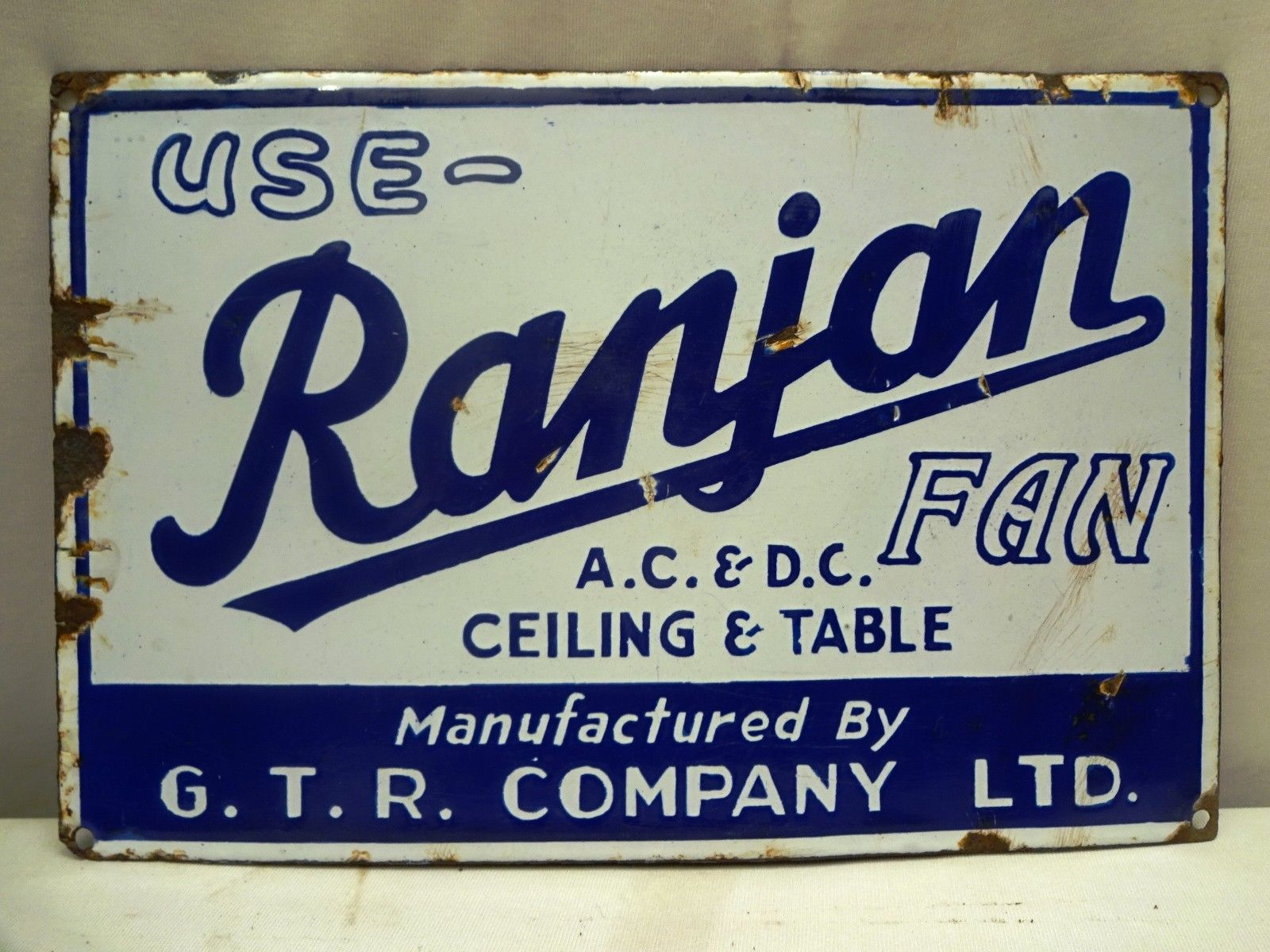 Advertising Signs , Advertising Collectables , Collectables
