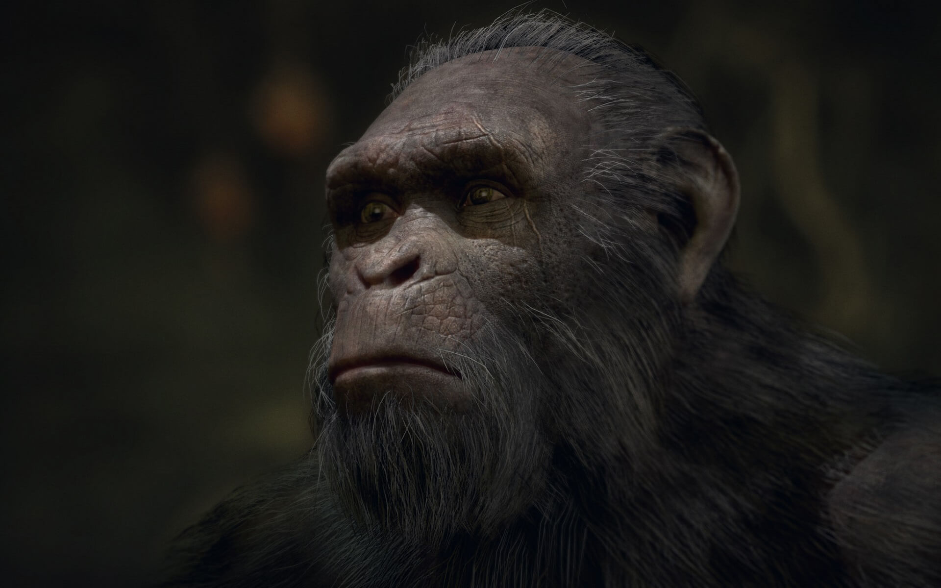 Khan | Planet of the Apes Wiki | FANDOM powered by Wikia