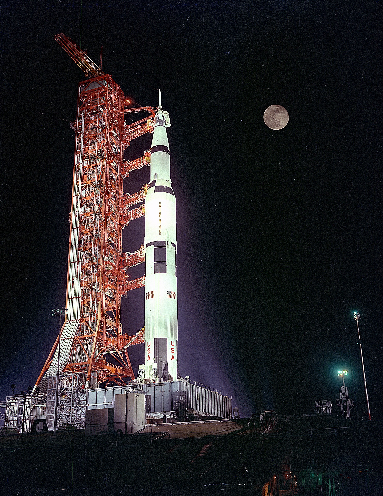 Apollo 17, Apollo, Atlantis, Lunar, Mission, HQ Photo
