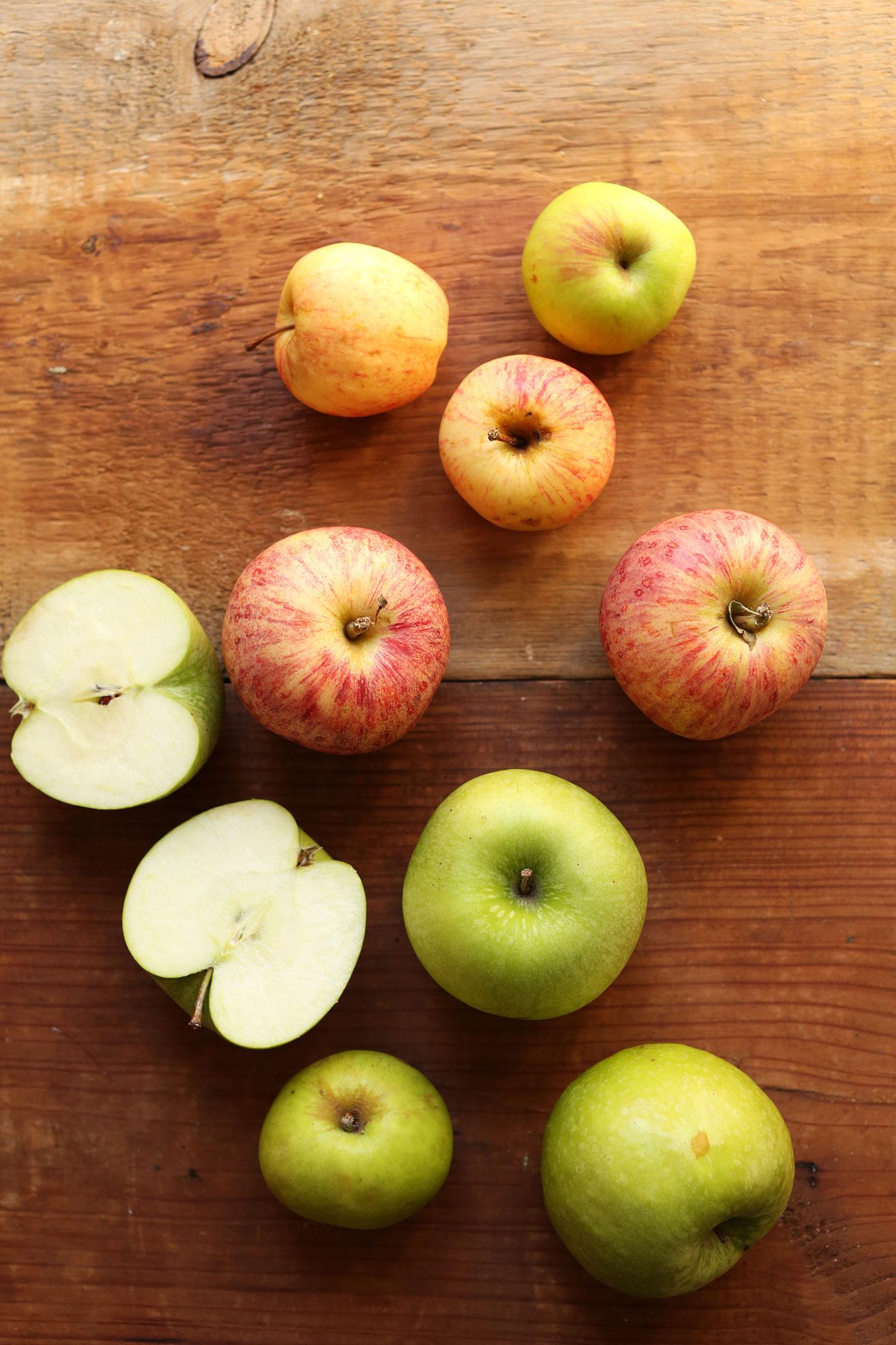 Apple Pie Sundaes (30 minutes!) | Minimalist Baker Recipes