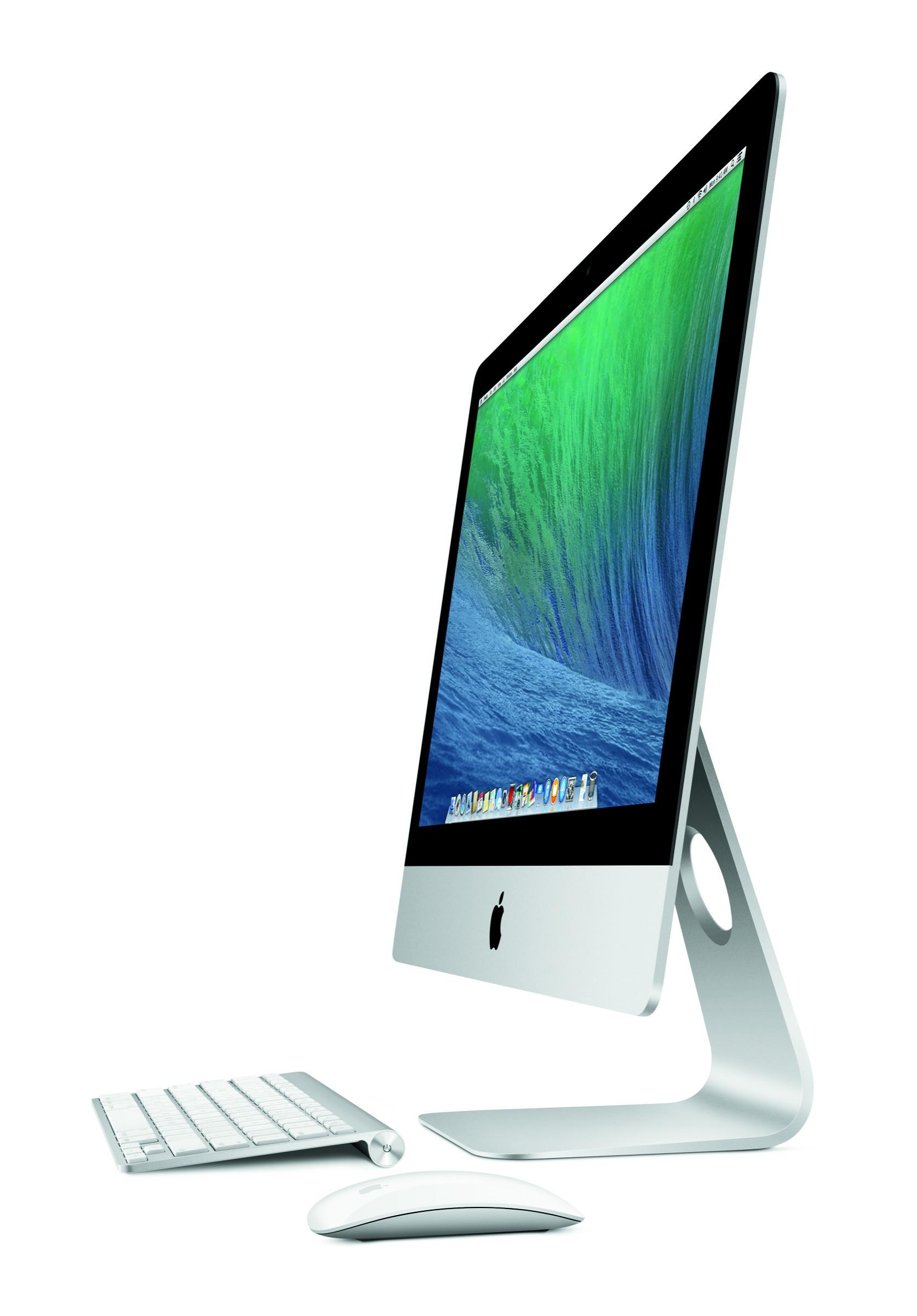 Mid-2014 iMac review: lower price, way lower performance | Macworld