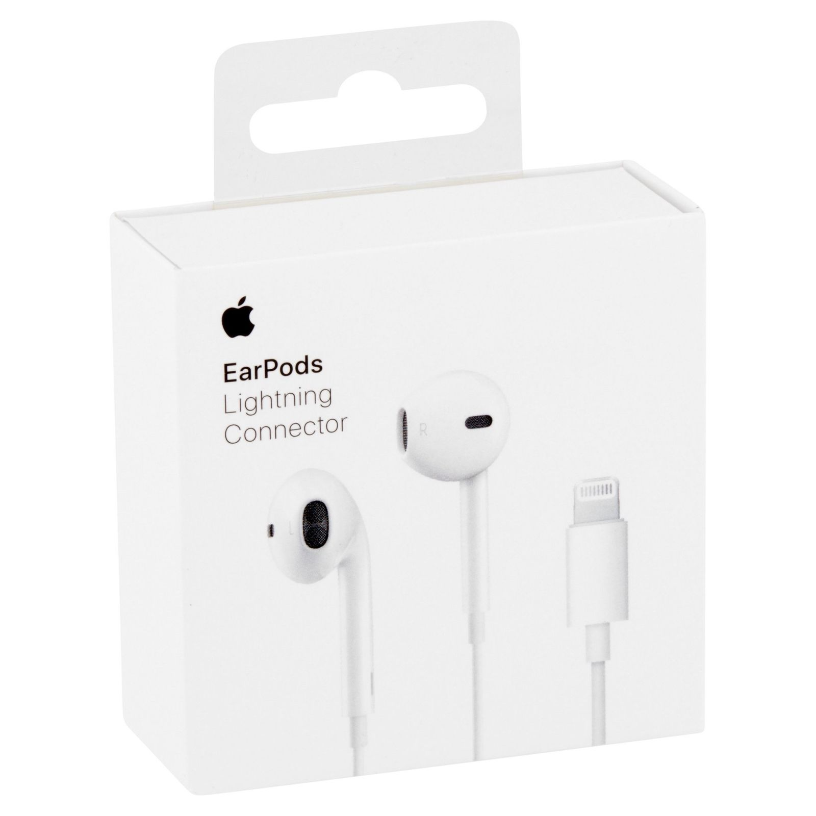 Apple EarPods with Lightning Connector, Brand New 190198001696   eBay