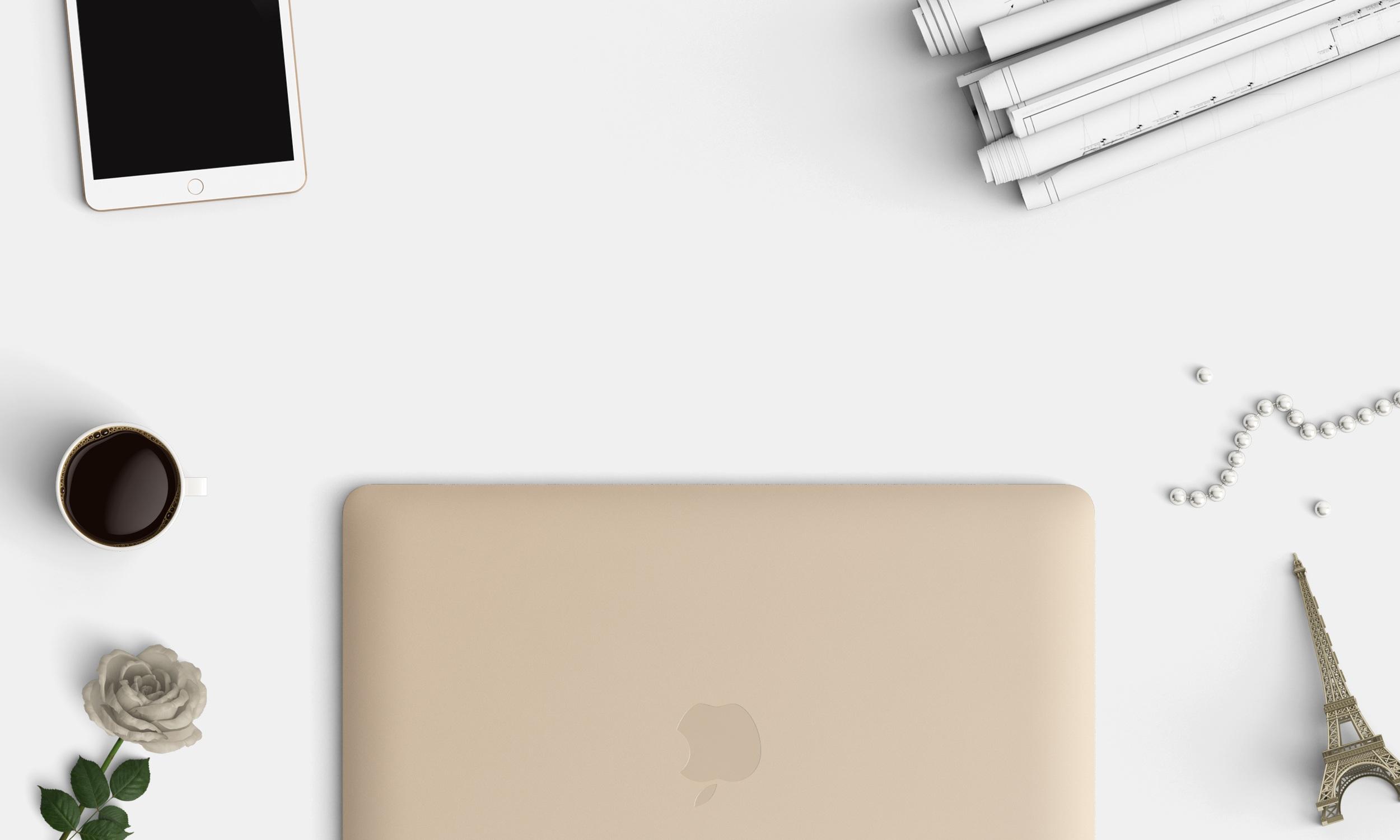 Apple Macbook, Apple, Electronic, Laptop, Mac, HQ Photo