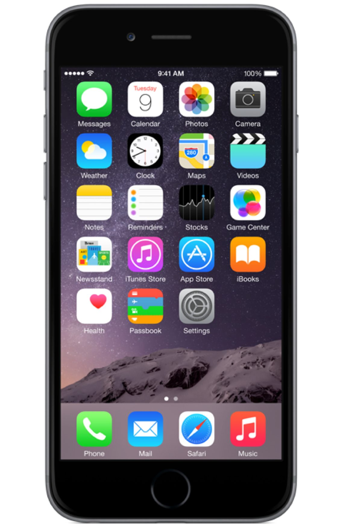 Apple iPhone 6 - Features and Reviews | Boost Mobile