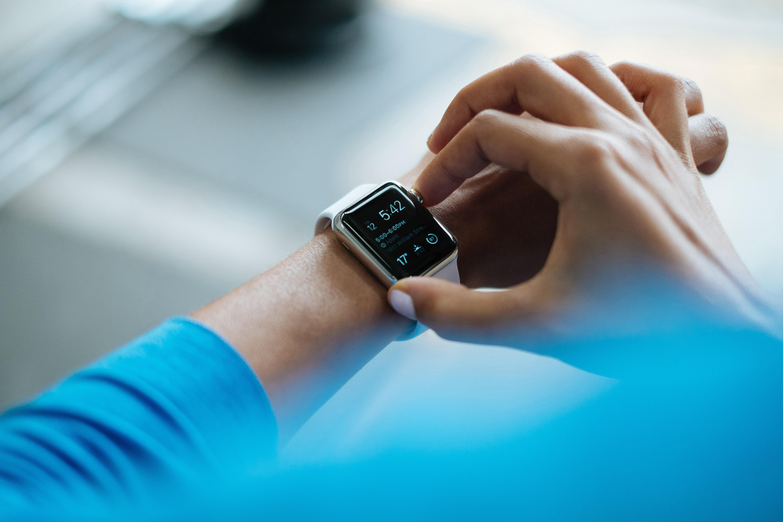 Apple Watch, Apple, Dude, Iwatch, Smart, HQ Photo