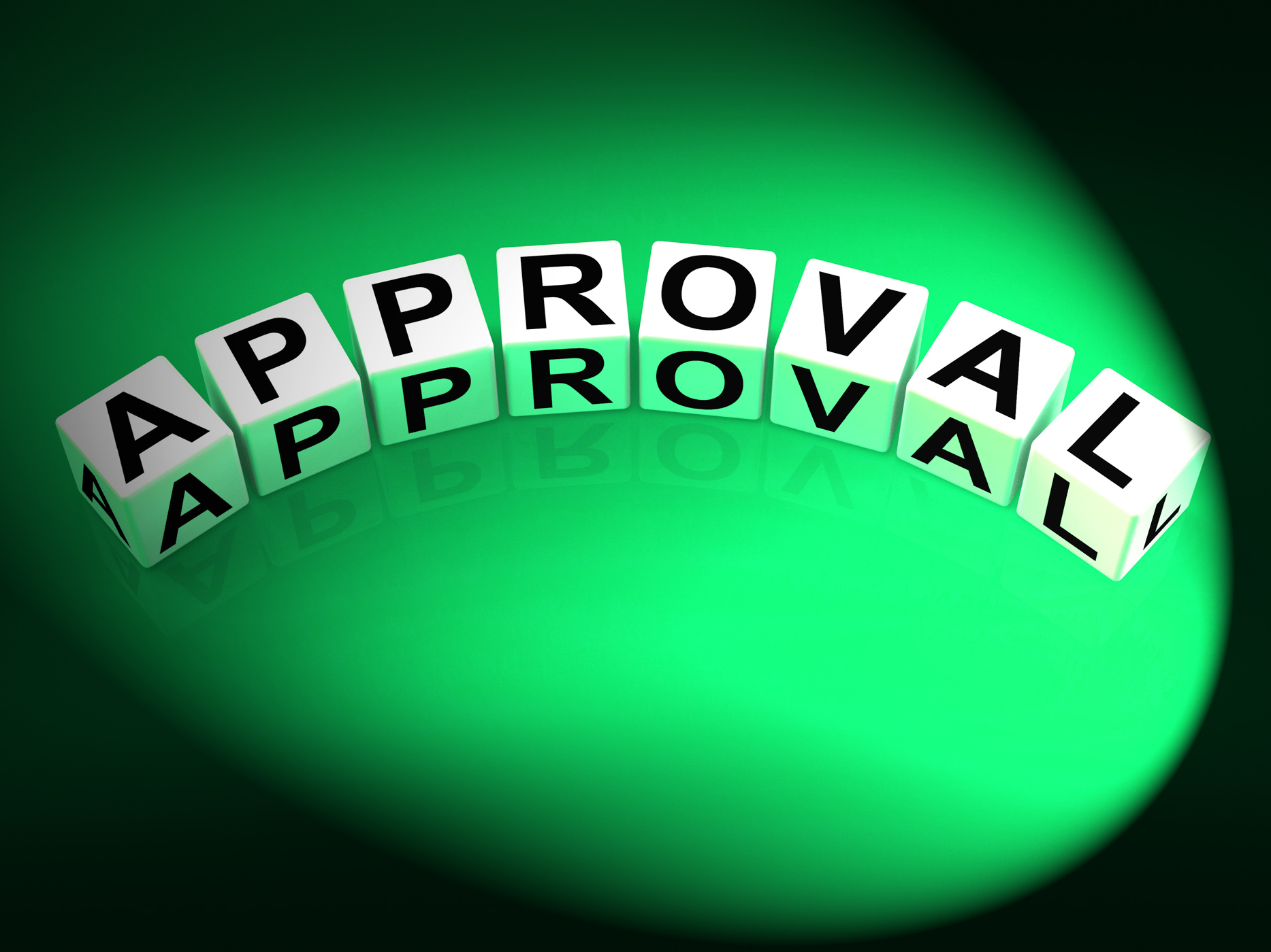 Approval Dice Show Validation Acceptance and Approved, Permit, Validate, Validation, Verified, HQ Photo