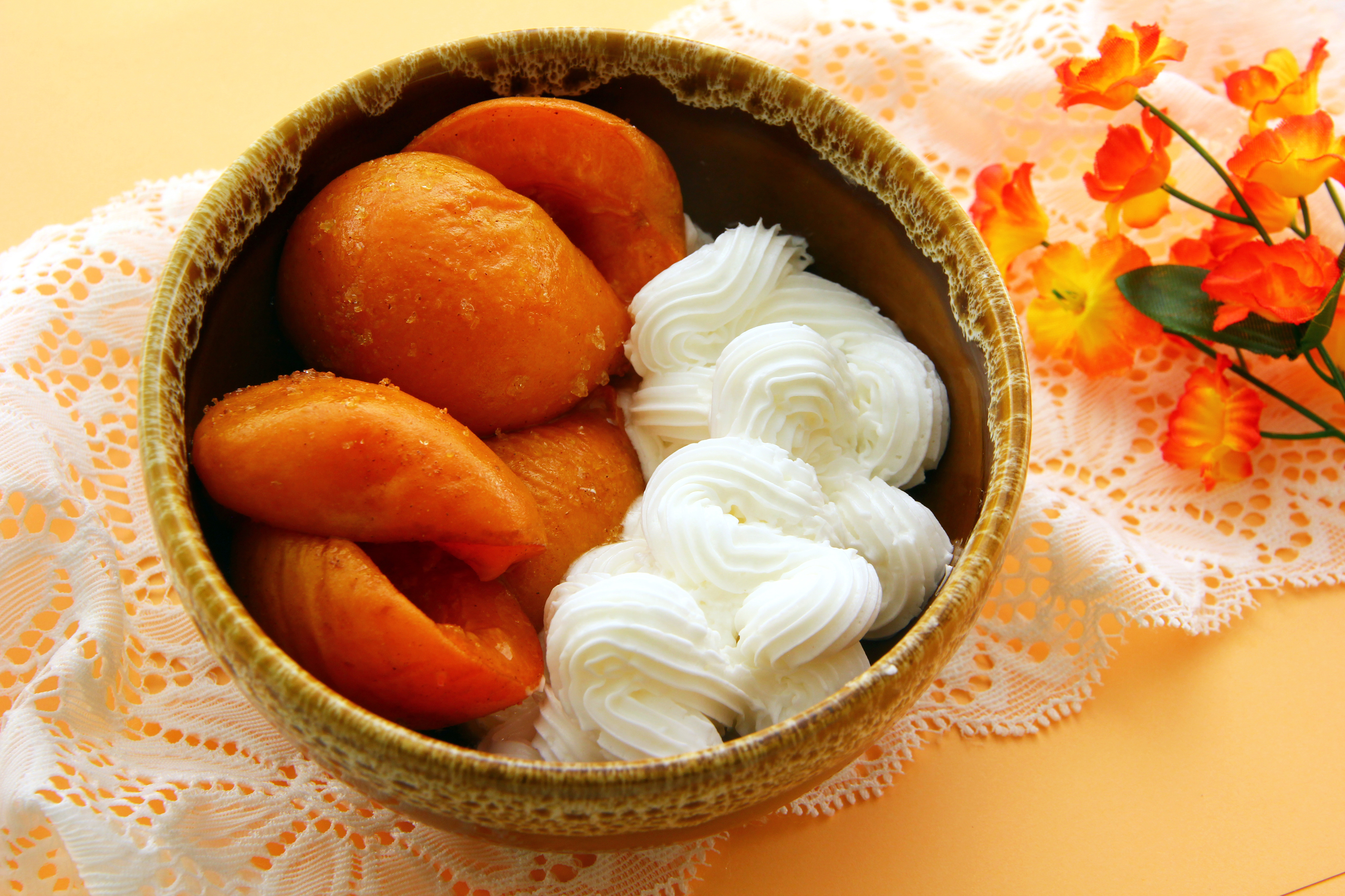 How to Make Cinnamon Apricots: 7 Steps (with Pictures) - wikiHow