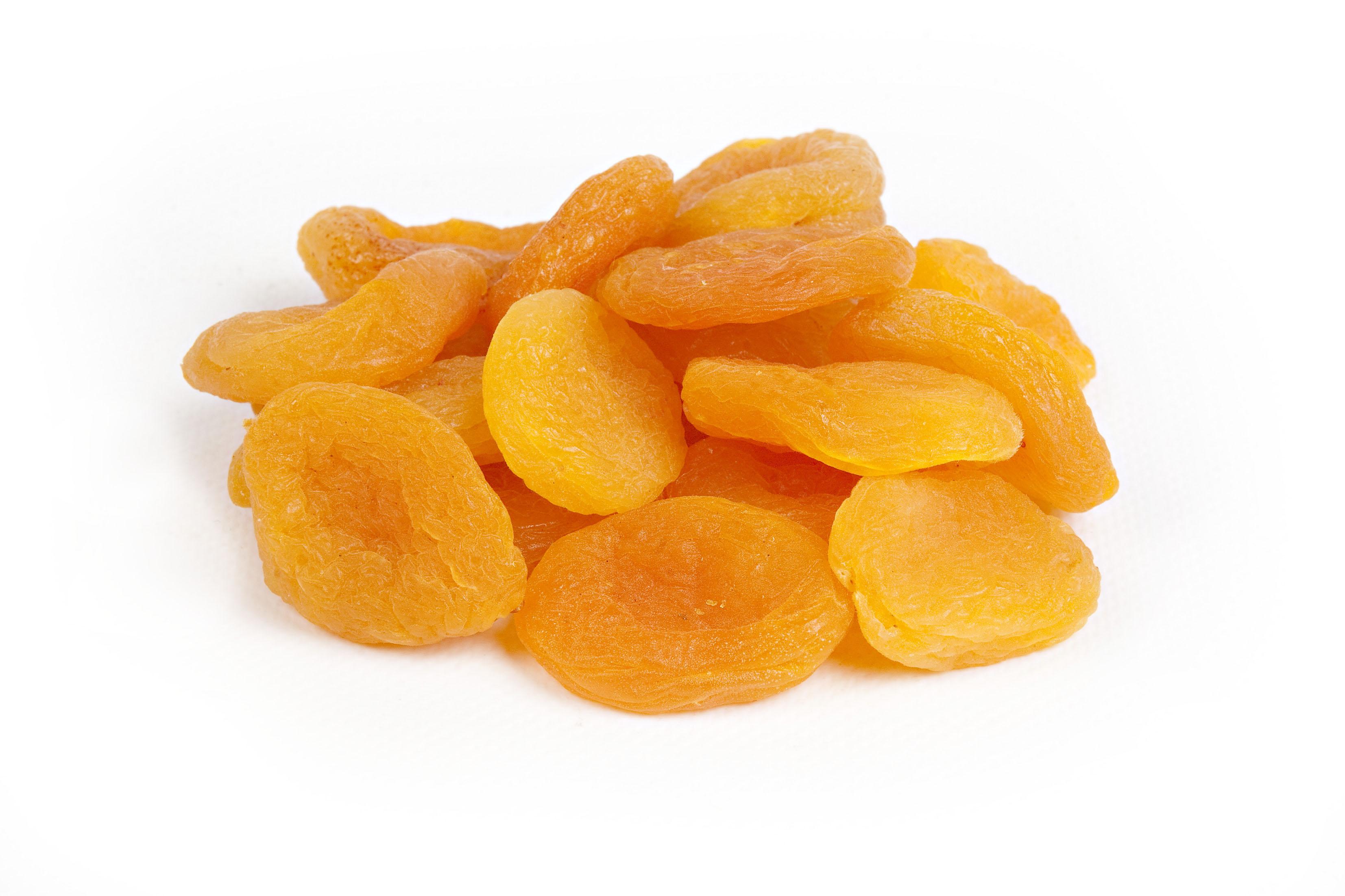 Apricots - UZBEK PRODUCT
