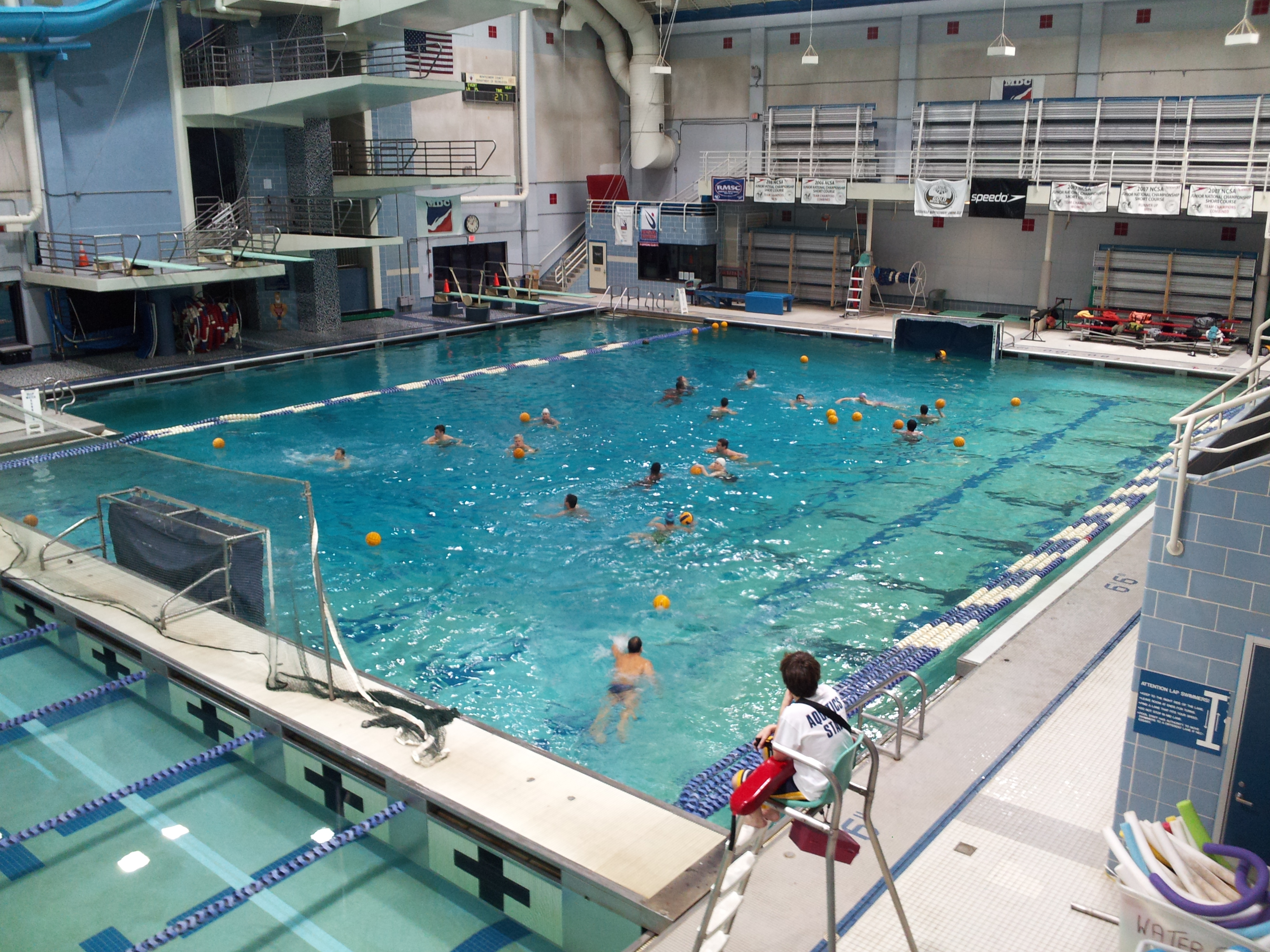 File:Montgomery Aquatic Center deep water pool 1.jpg - Wikimedia Commons
