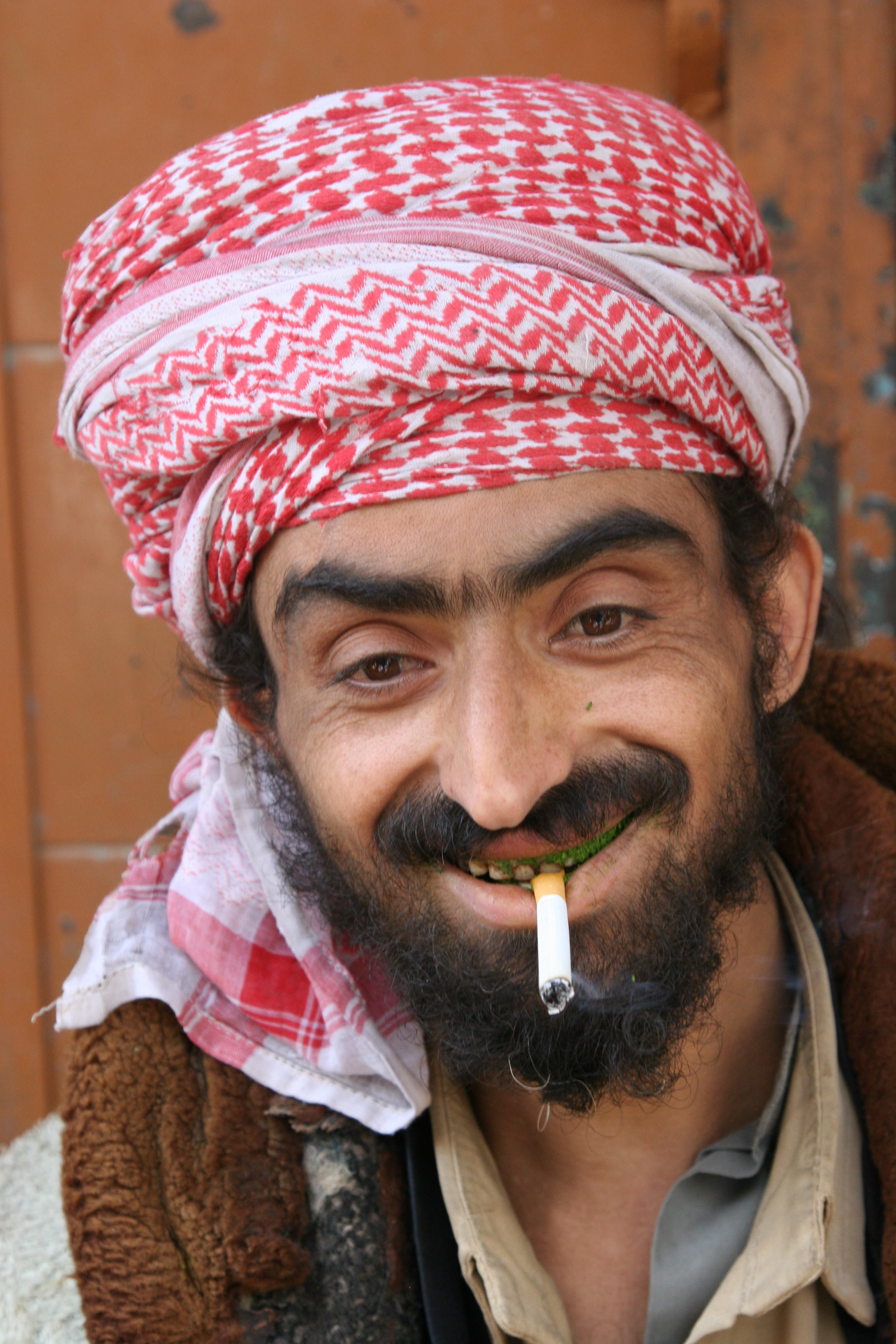 File:Yemen man1.jpg - Wikimedia Commons