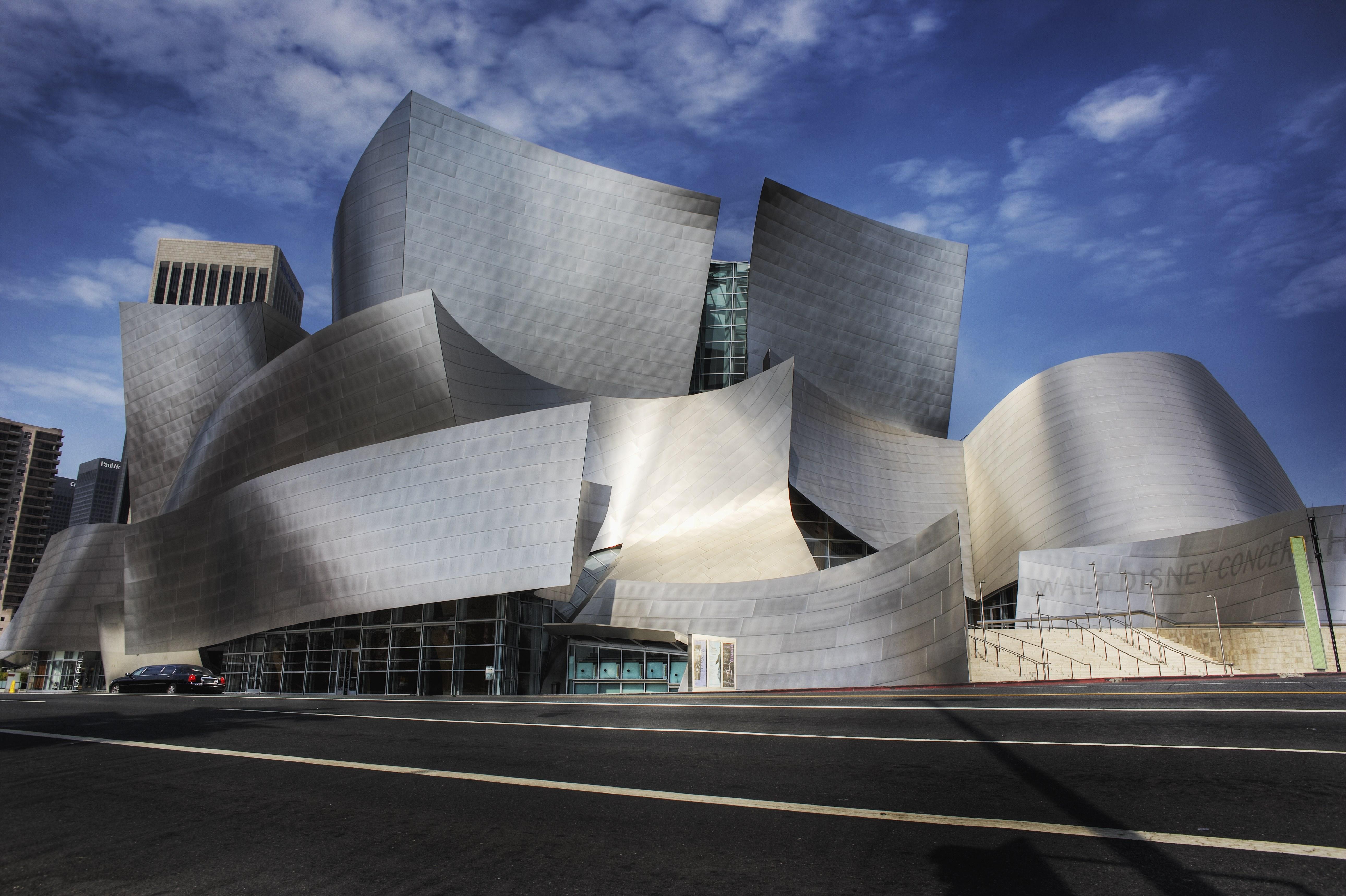 Best L.A. Architecture Photos | Architectural Digest