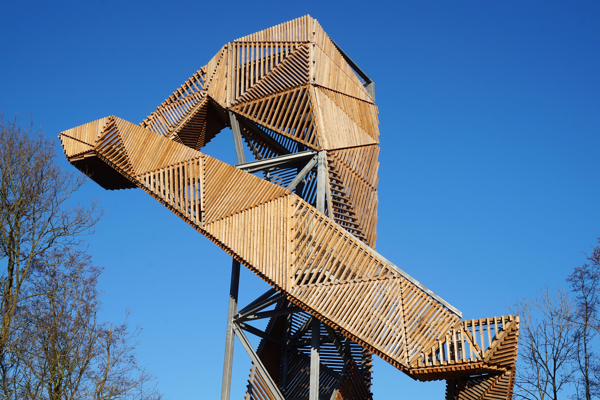 Wood | Tag | ArchDaily