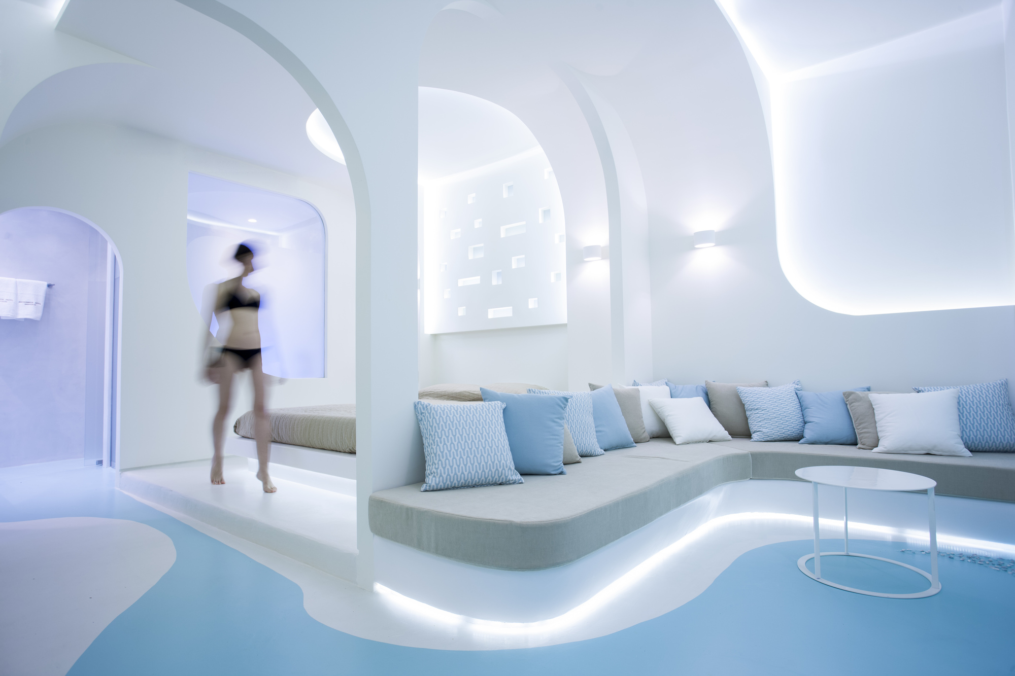 Gallery of Andronikos Hotel Santorini / KLab Architecture - 1