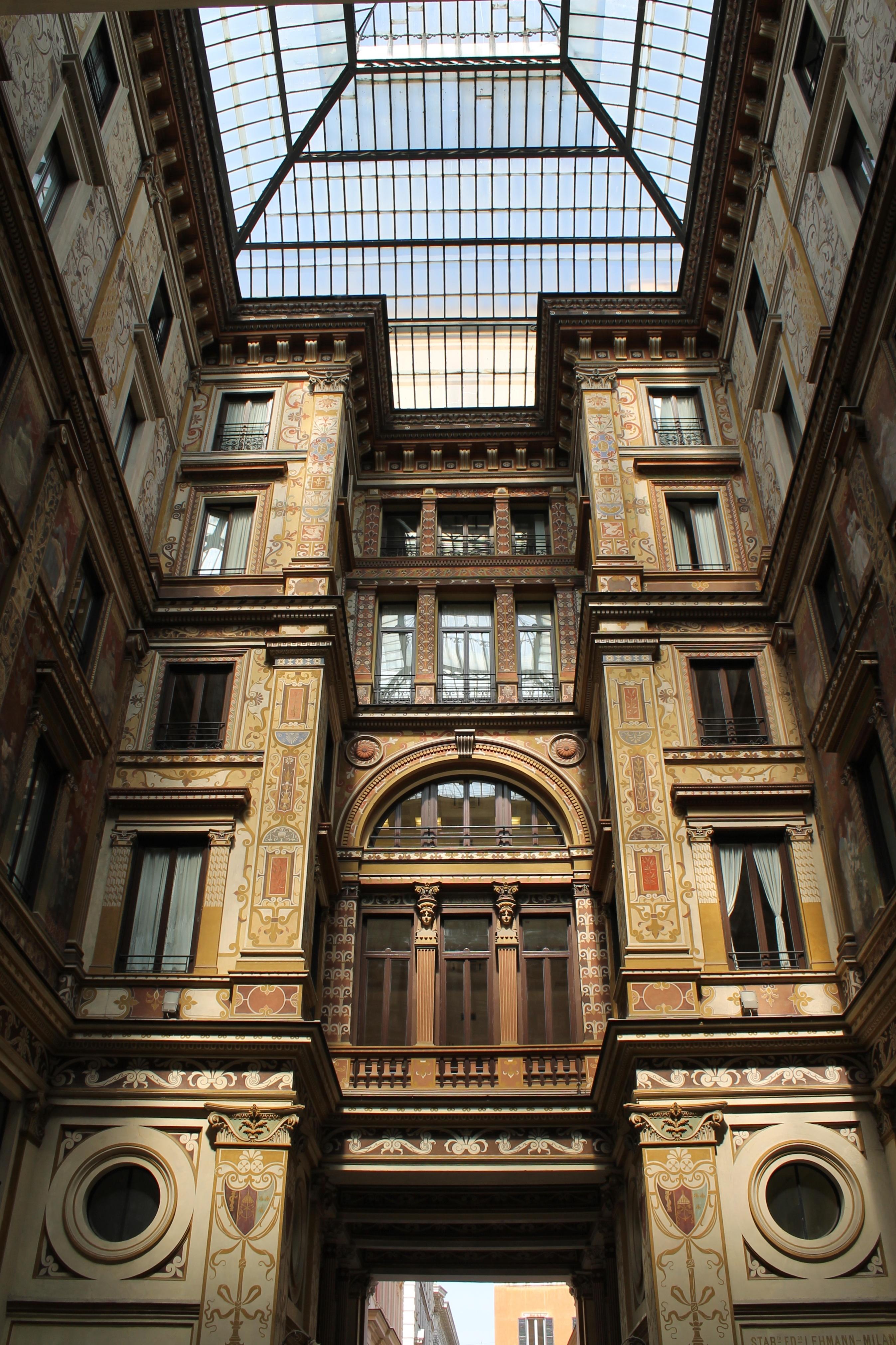 Architecture, Building, Concrete, Construction, High, HQ Photo