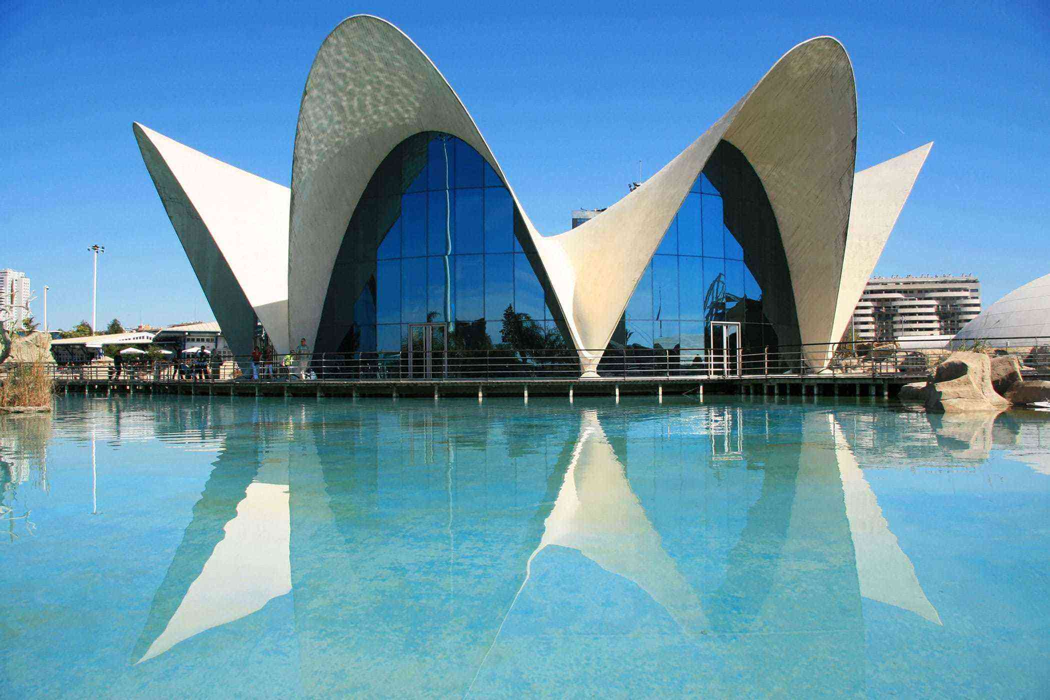 The Curiously Unique Architecture of Valencia, Spain – Fodors Travel ...