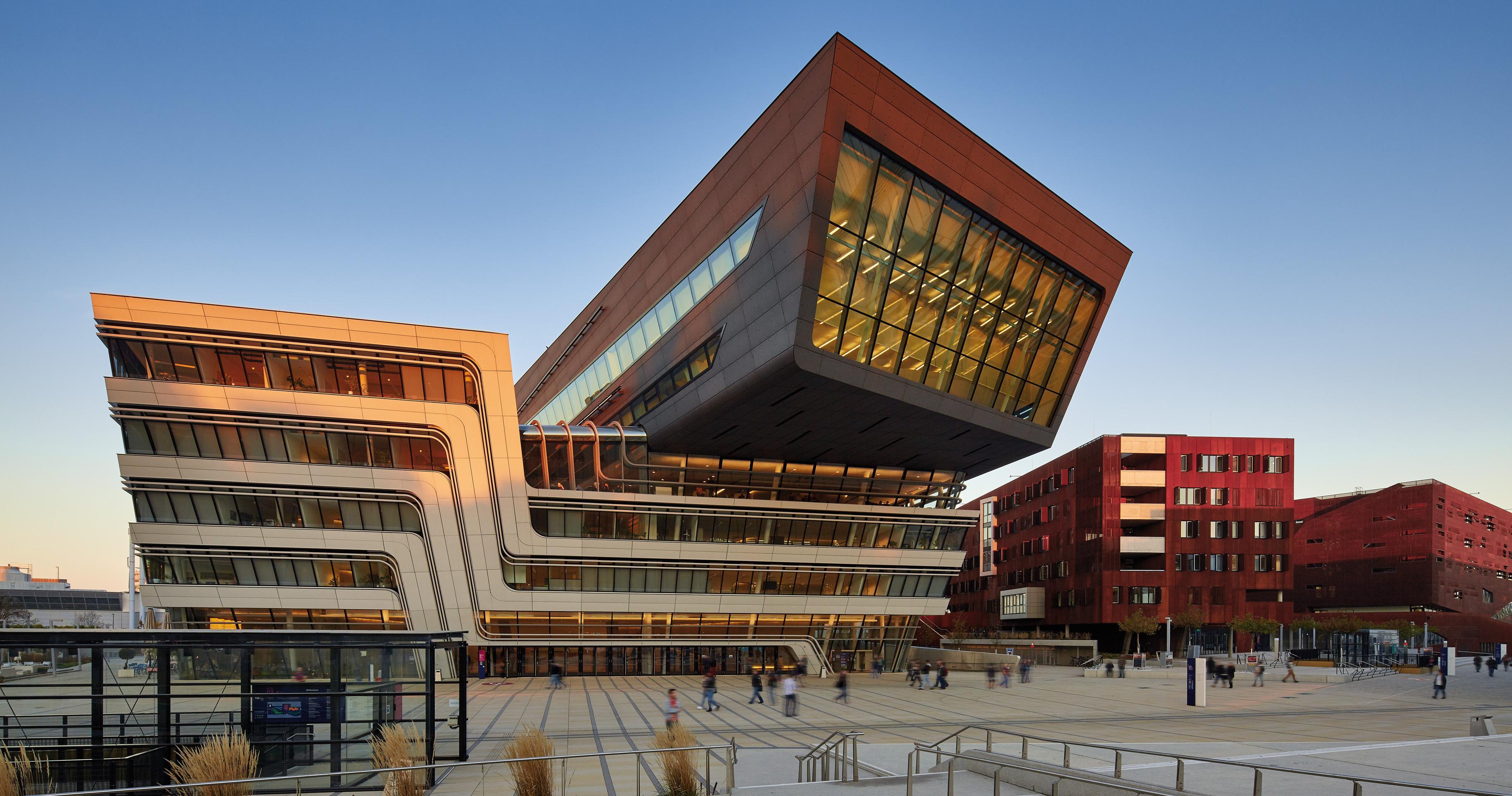 Architecture & Design - VIENNA – Now. Forever