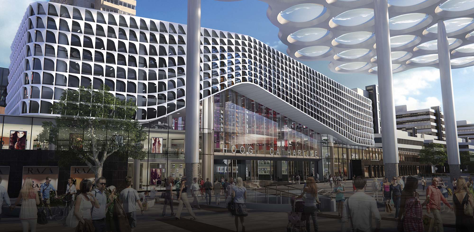 STIR Architecture / Los Angeles Amsterdam Manila